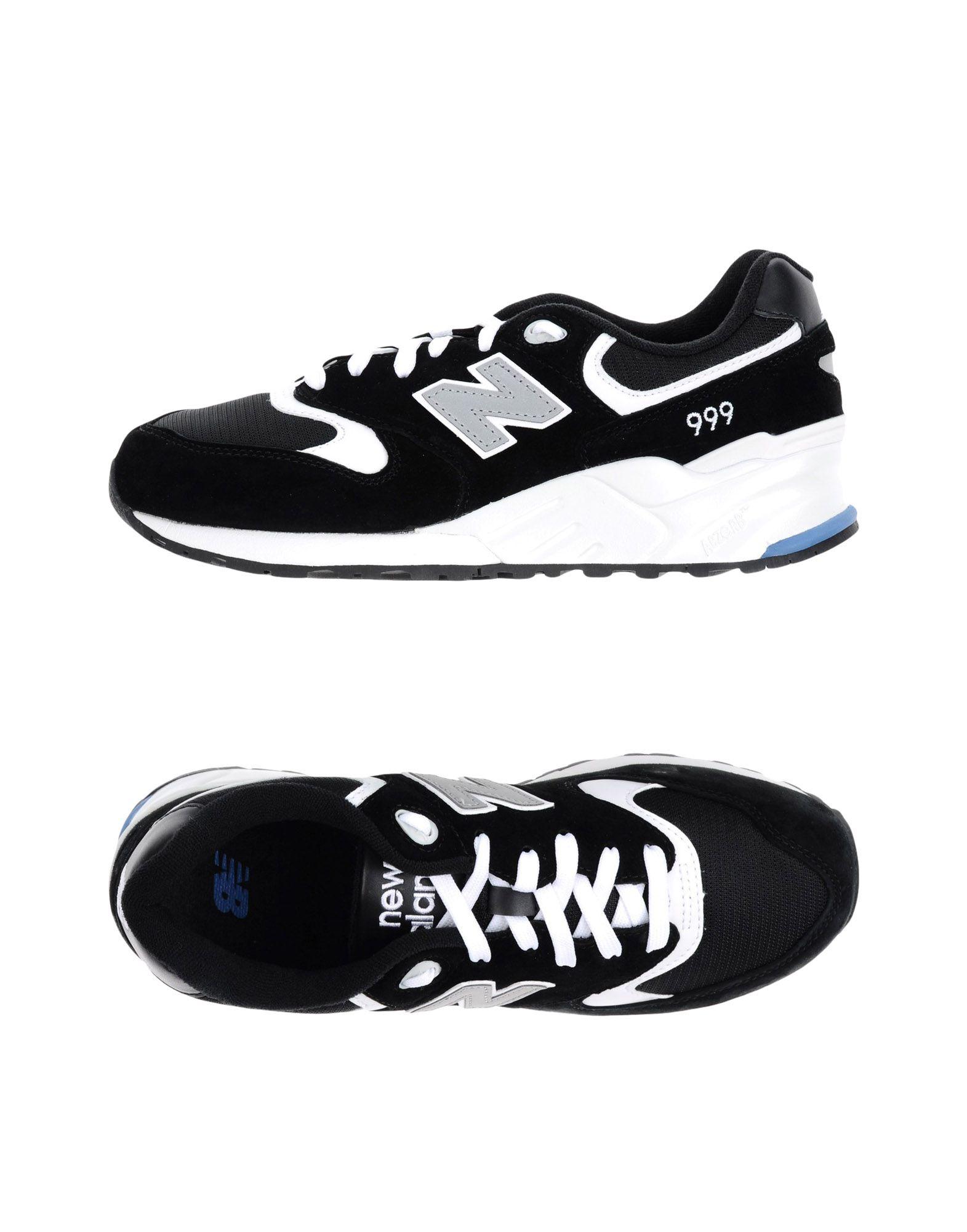 Rabatt Sneakers echte Schuhe New Balance Sneakers Rabatt Herren  11287344LQ 95ed78