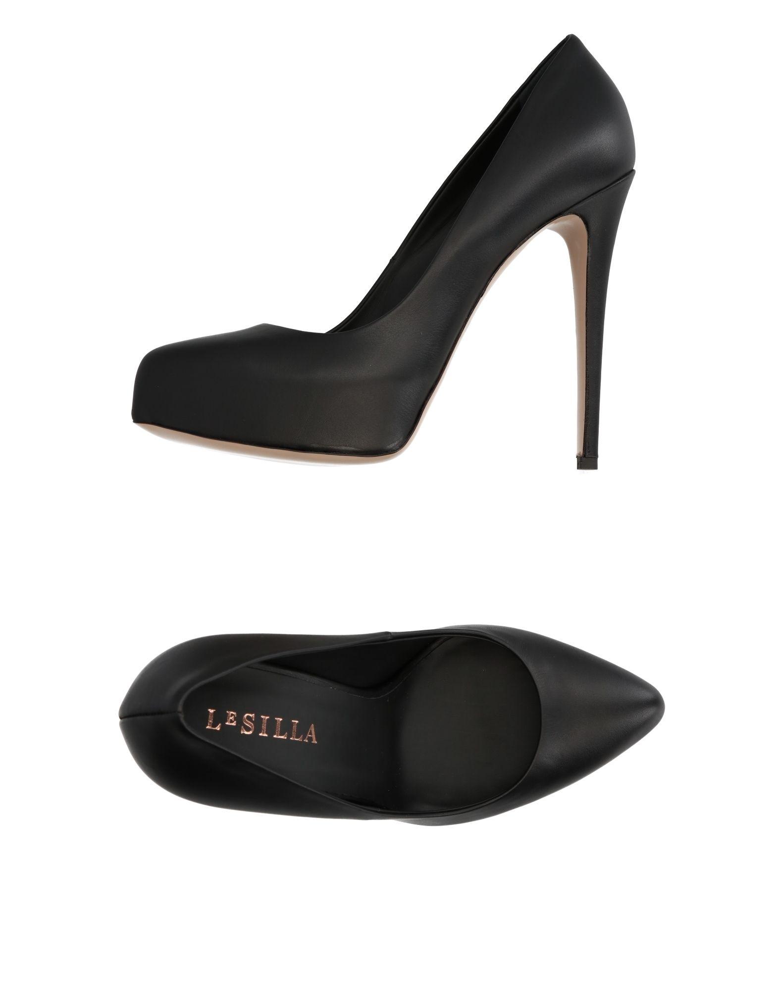 Rabatt Schuhe Le Silla Pumps Damen  11287378NR