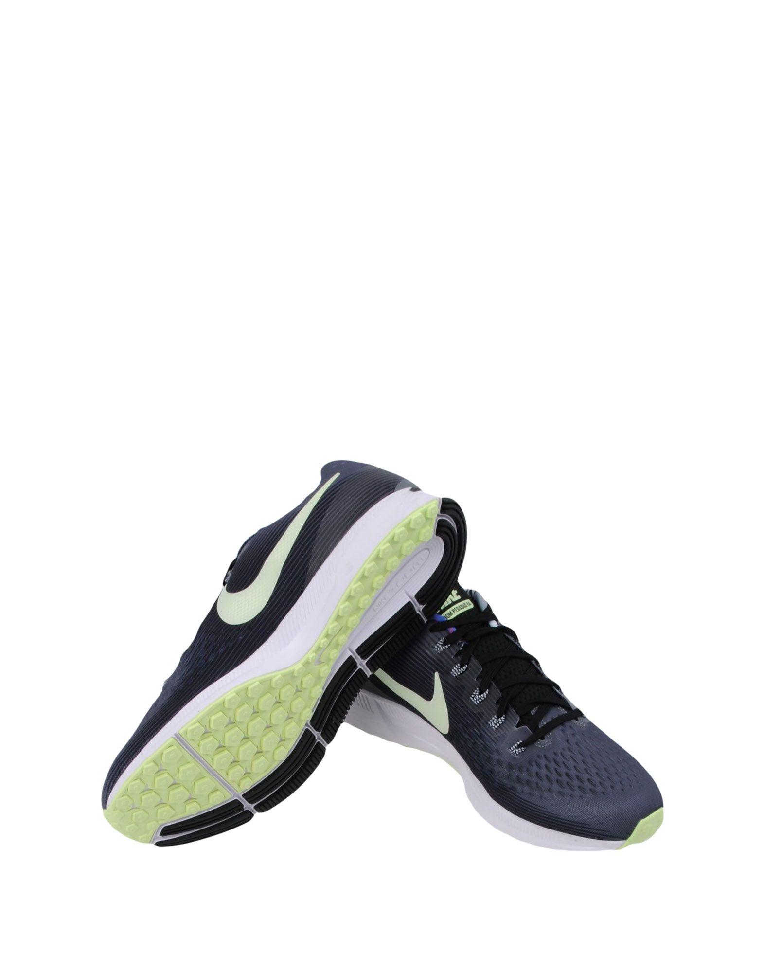 Sneakers Nike  Air Zoom Pegasus 34 Solstice - Homme - Sneakers Nike sur