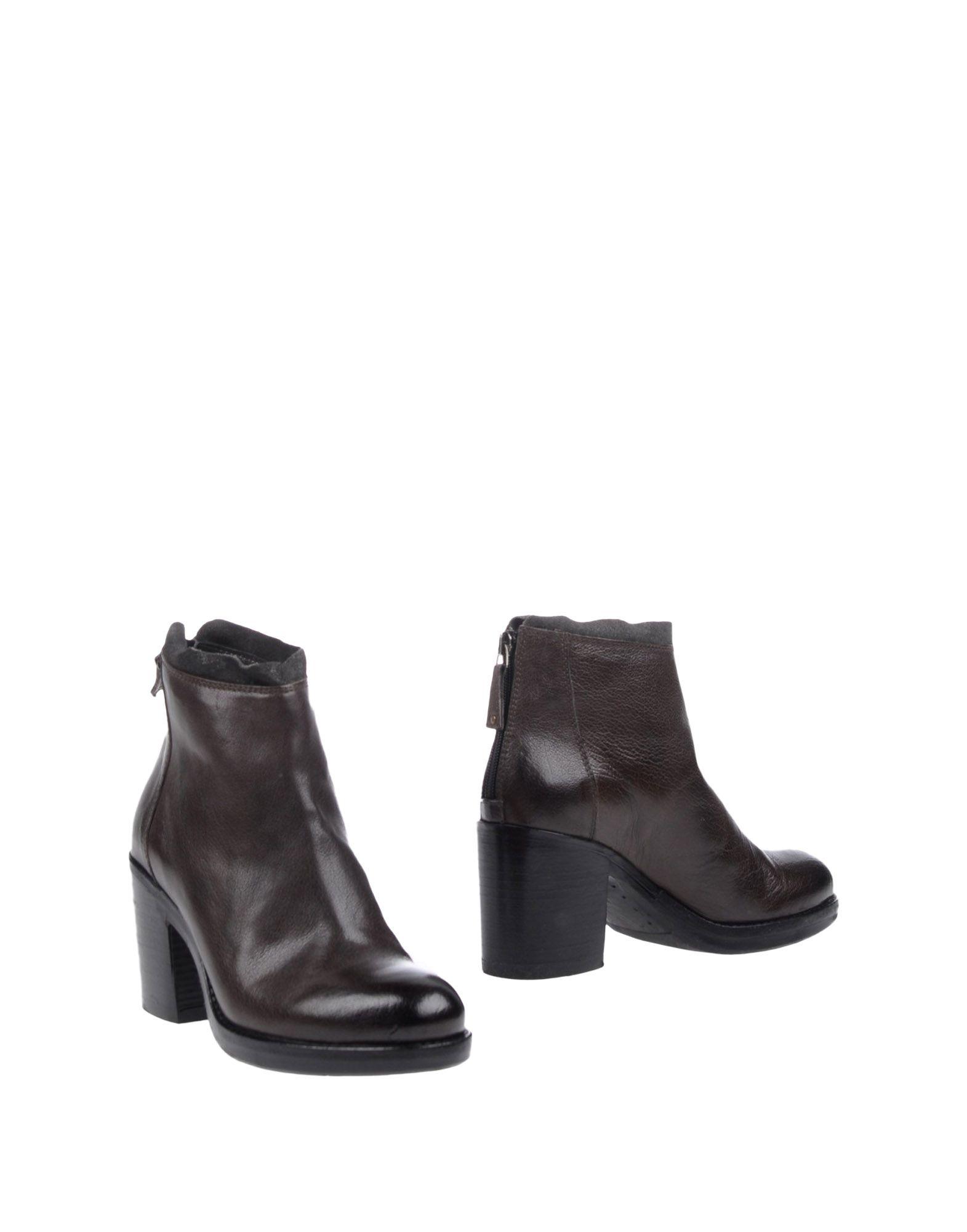 Gut um billige Schuhe zu tragenHundred 100 Stiefelette Damen  11287447RO