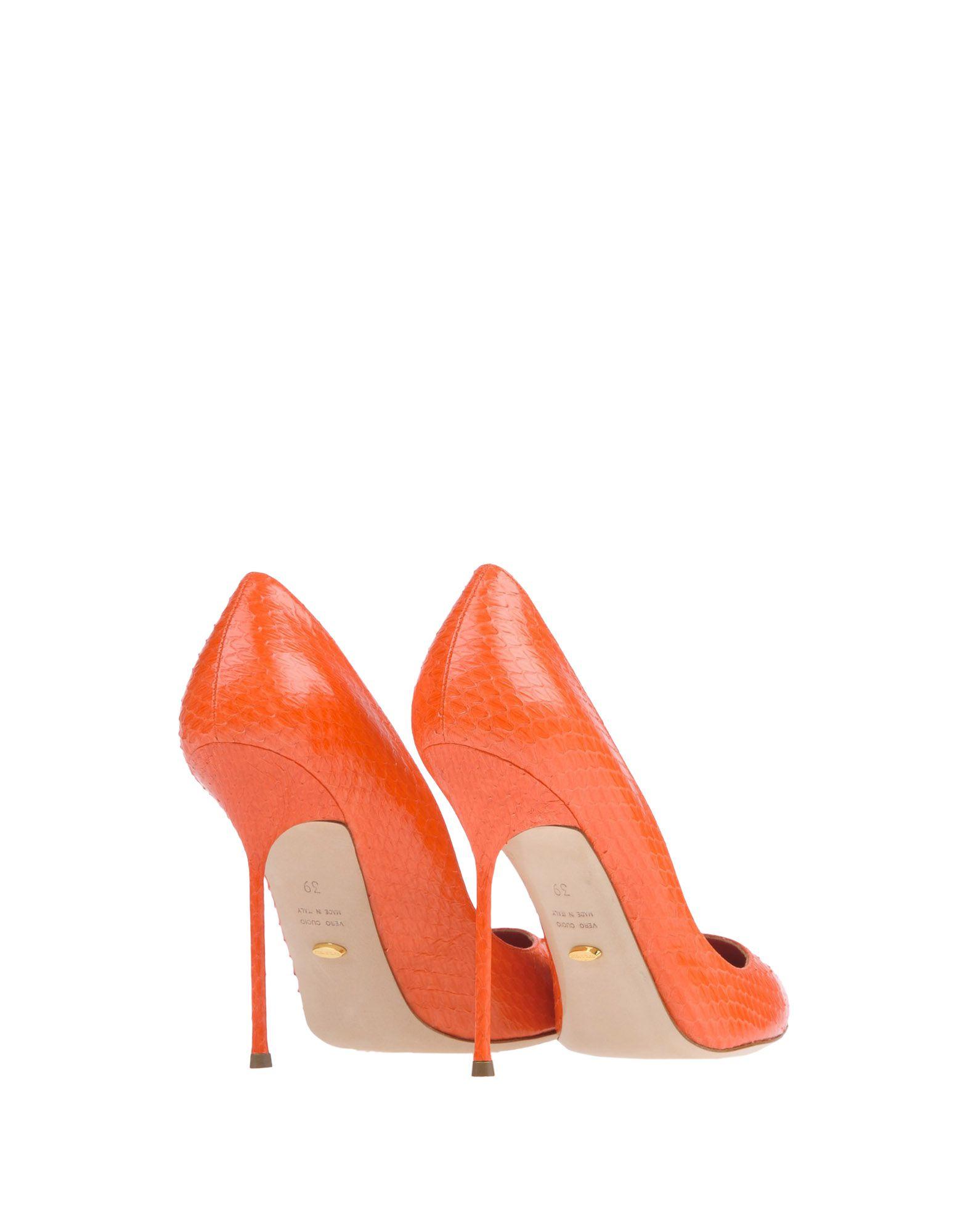 Sergio Rossi Pumps aussehende Damen  11287457TVGünstige gut aussehende Pumps Schuhe 1aec44