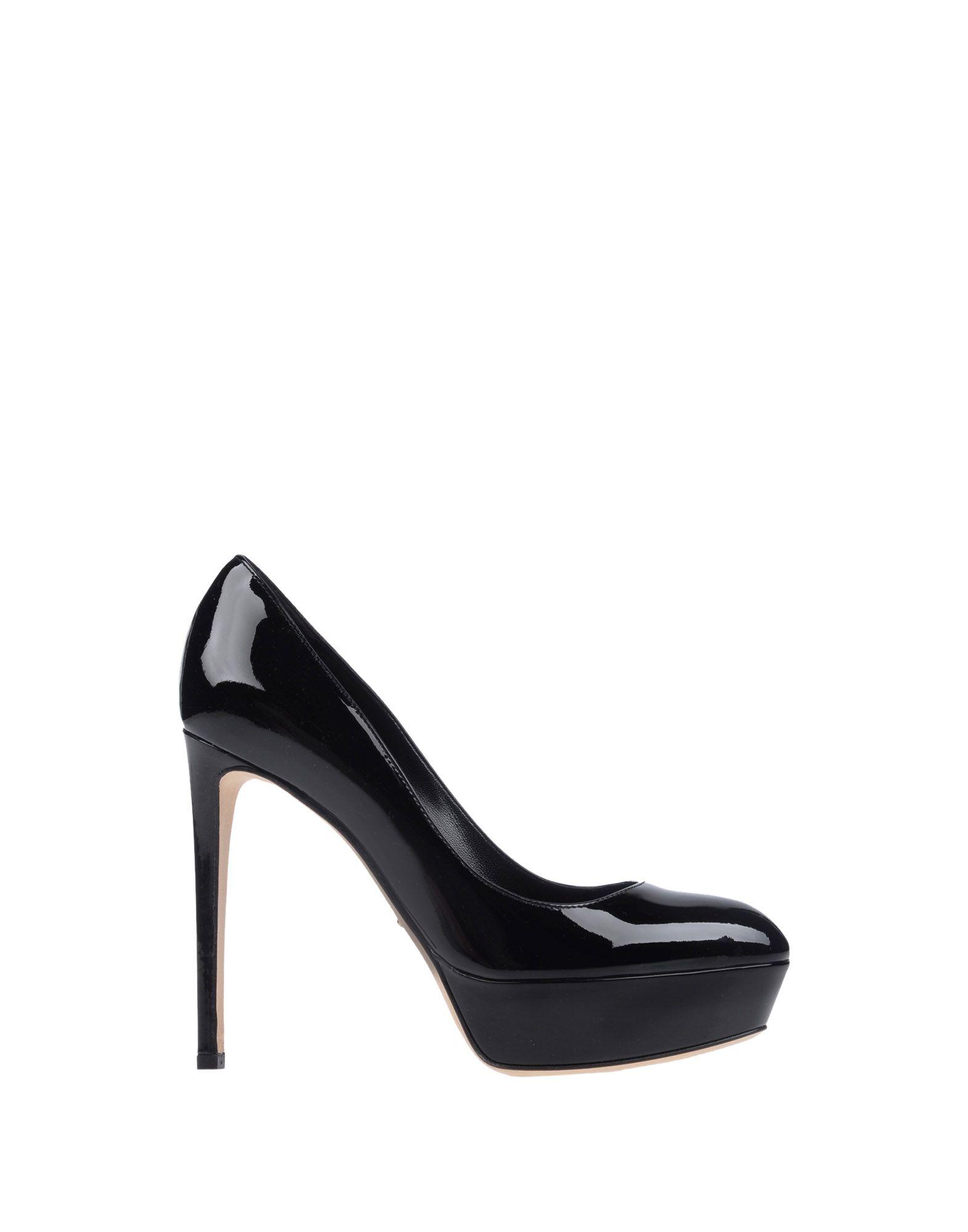Sergio Rossi 11287461RFGünstige Pumps Damen  11287461RFGünstige Rossi gut aussehende Schuhe bcda10