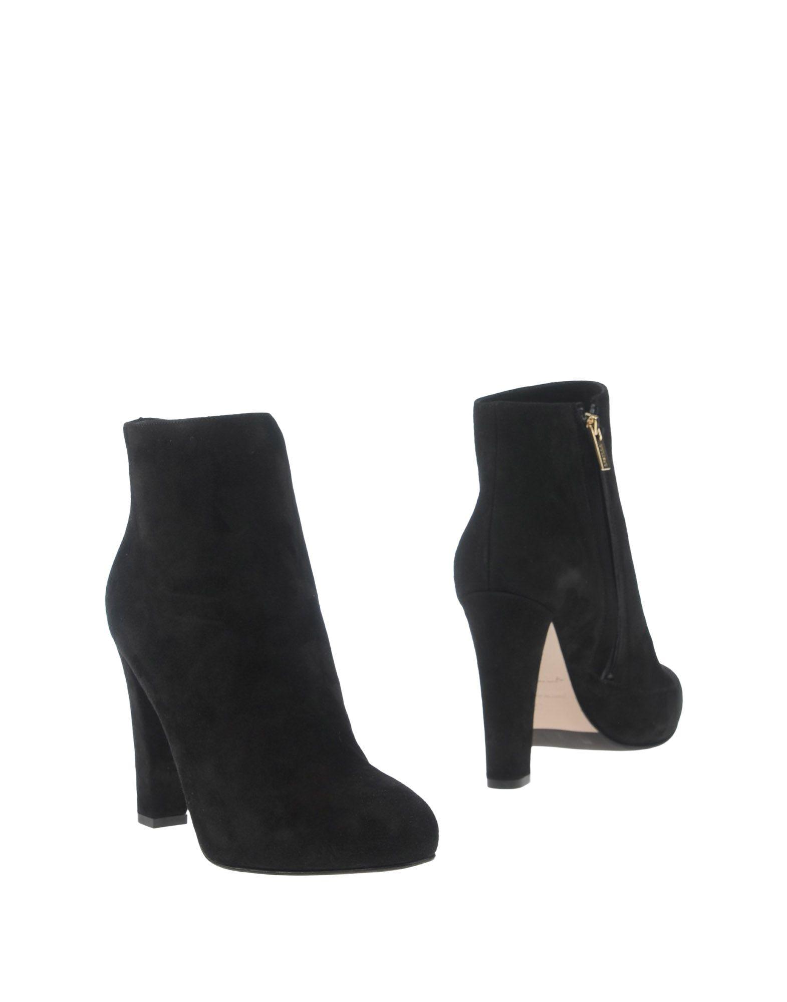Le Silla Stiefelette Damen  11287487QHGut aussehende aussehende aussehende strapazierfähige Schuhe ae22af