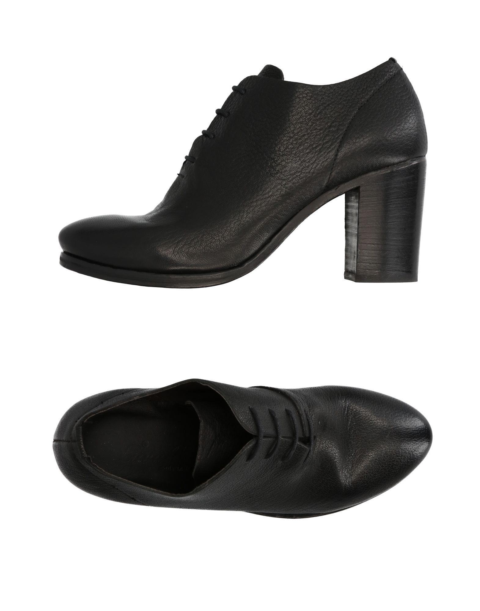 Chaussures À Lacets Cavallini Femme - Chaussures À Lacets Cavallini sur