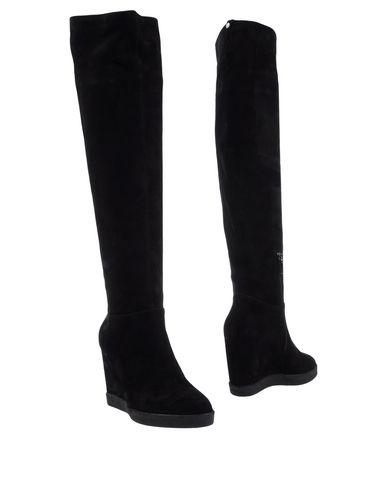Noir Le Bottes Le Silla Silla Bottes qRwTv7nX