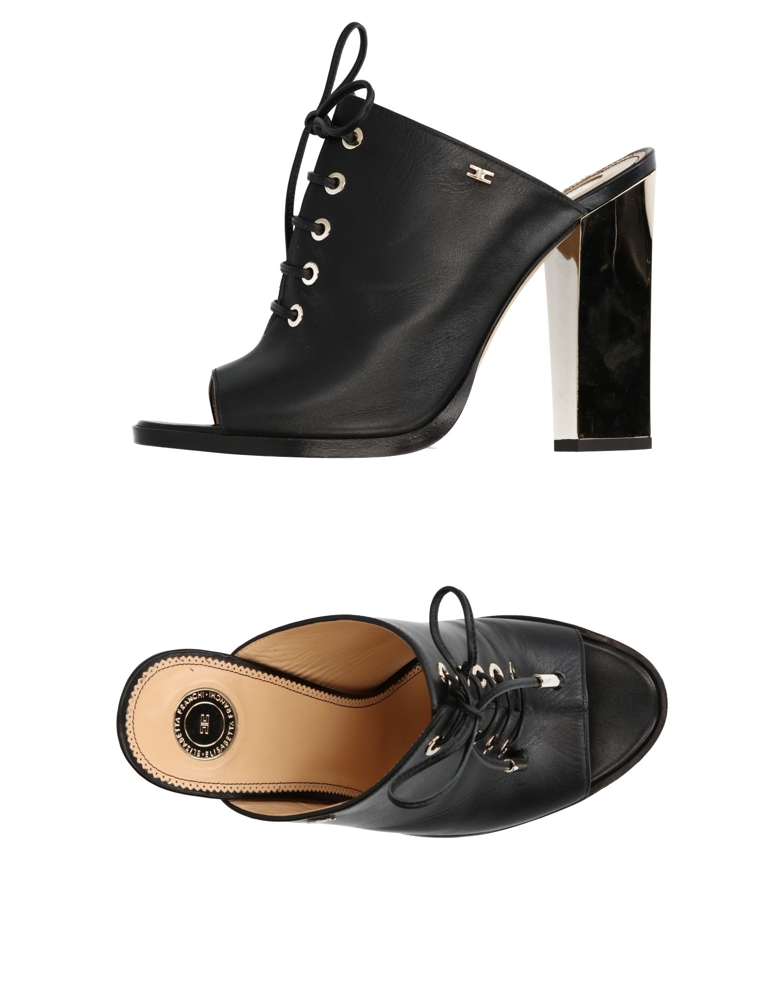 Rabatt Schuhe Schuhe Rabatt Elisabetta Franchi Sandalen Damen  11287521FO a80972