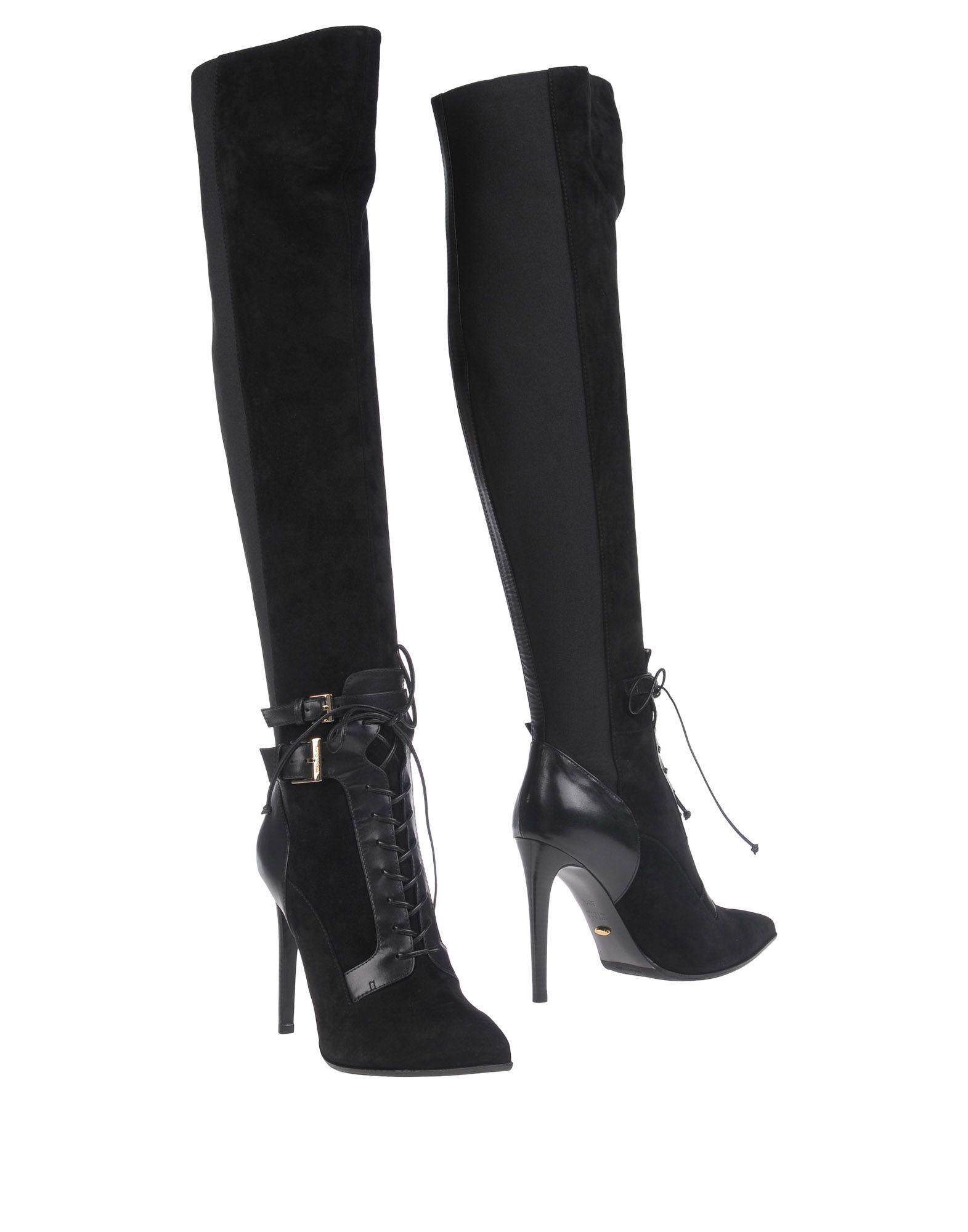 Sergio Rossi Rossi Boots - Women Sergio Rossi Rossi Boots online on  United Kingdom - 11287531DK e92056