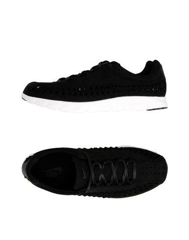 Zapatos con descuento Zapatillas Nike  Mayfly Wov - Hombre 11287550QW - Zapatillas Nike - 11287550QW Hombre Negro 7d1096