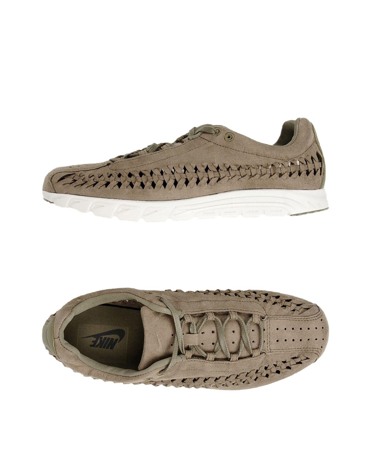 Scarpe da Ginnastica Uomo Nike  Mayfly Woven - Uomo Ginnastica - 11287553HG 02d92a