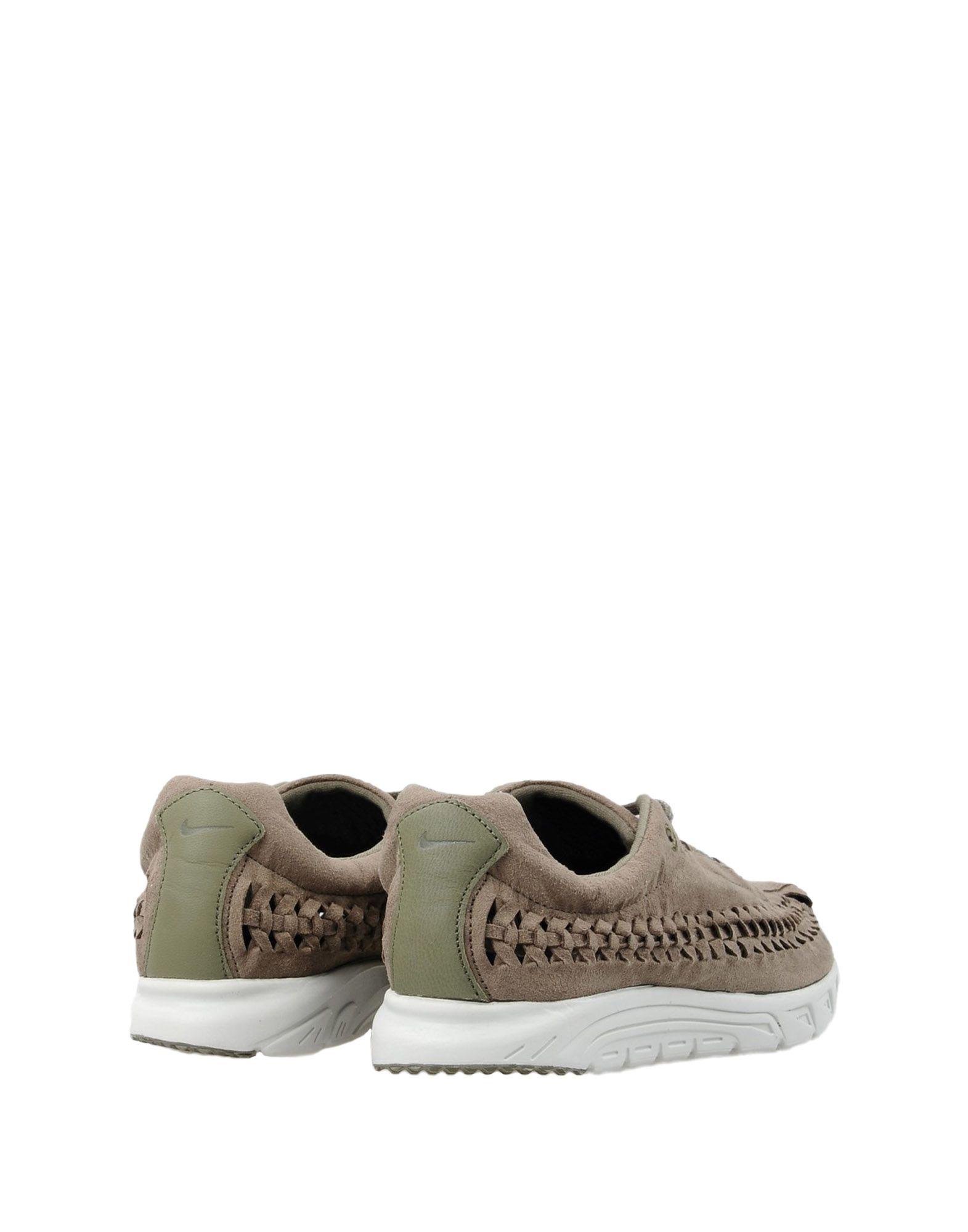 Scarpe da Ginnastica Nike    Mayfly Woven - Uomo - 11287553HG 35630e