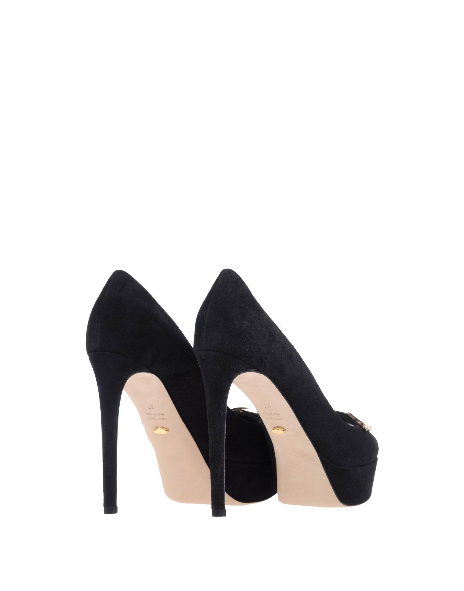 Sergio Rossi Pumps Damen  Schuhe 11287559GOGünstige gut aussehende Schuhe  a08c9b