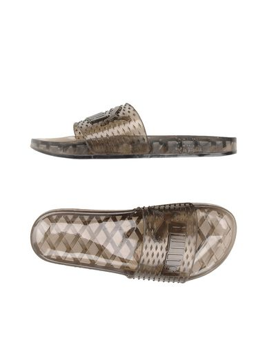 Fenty Puma By Rihanna Jelly Slide Mens - Sandals - Men Fenty Puma By ... abd203d97