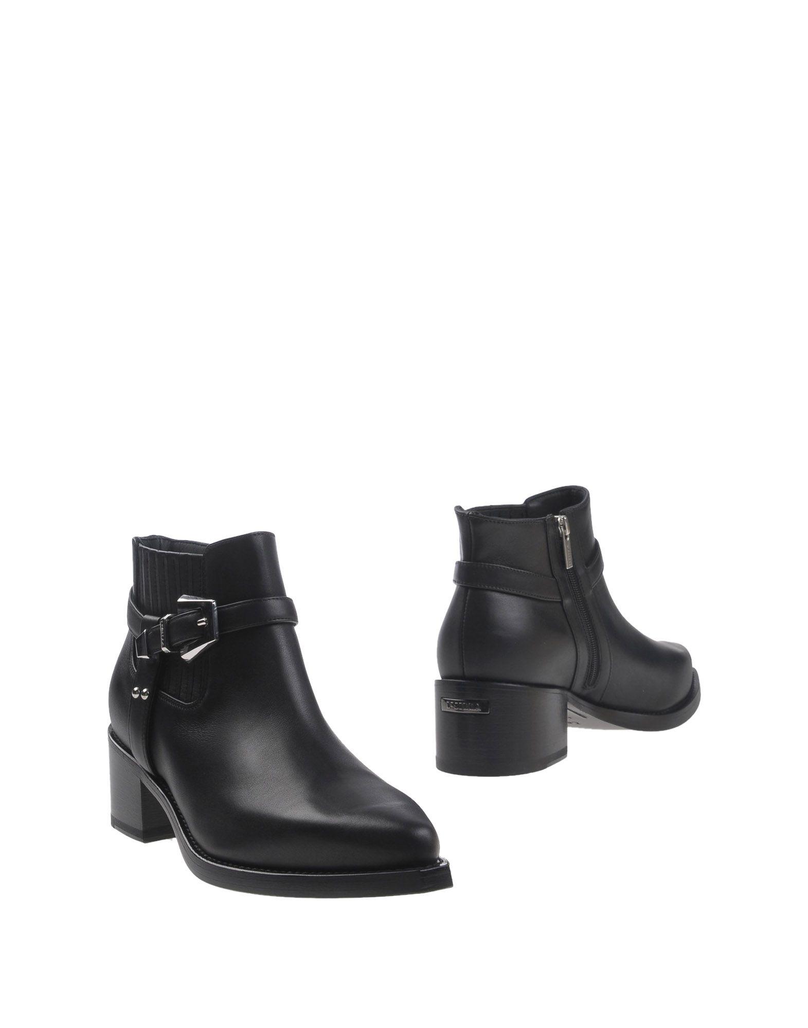Le Silla aussehende Stiefelette Damen  11287578LEGut aussehende Silla strapazierfähige Schuhe 1cbb05