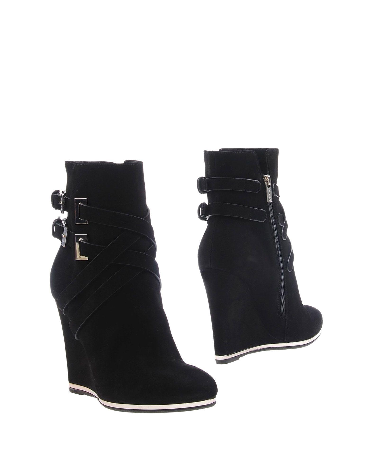 Rabatt Schuhe  Le Silla Stiefelette Damen  Schuhe 11287594GK fb8ea3