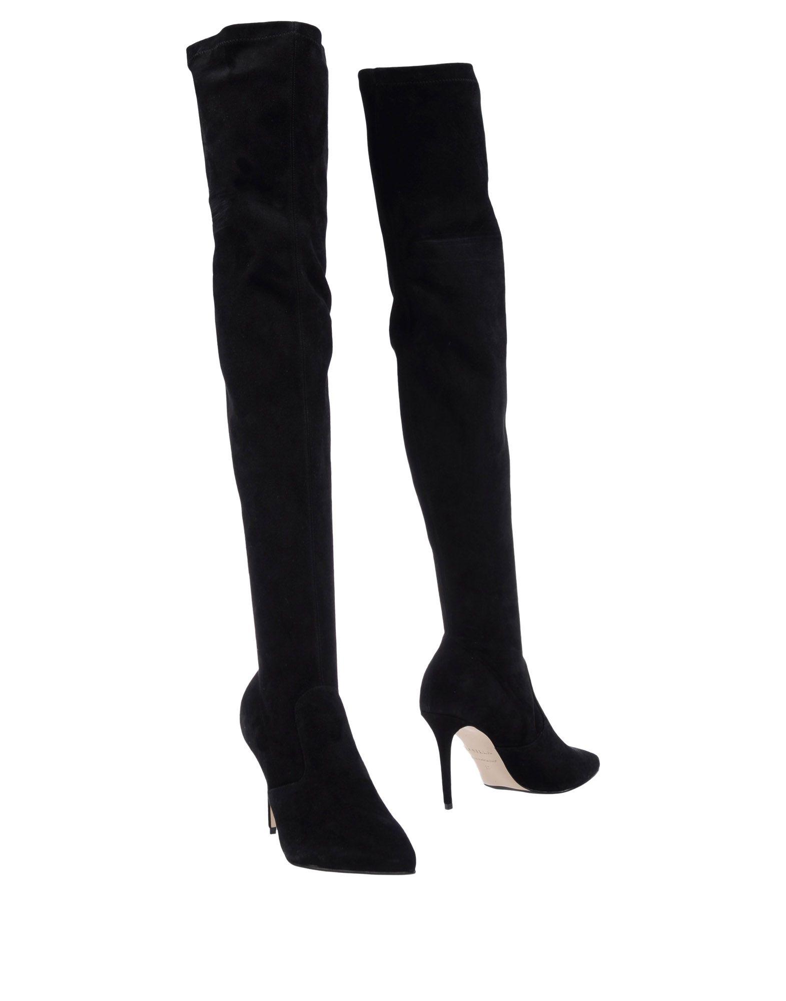 Le Silla Stiefel Damen  11287608BHGünstige gut aussehende Schuhe