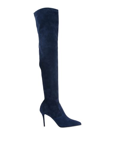 Boots in Blue