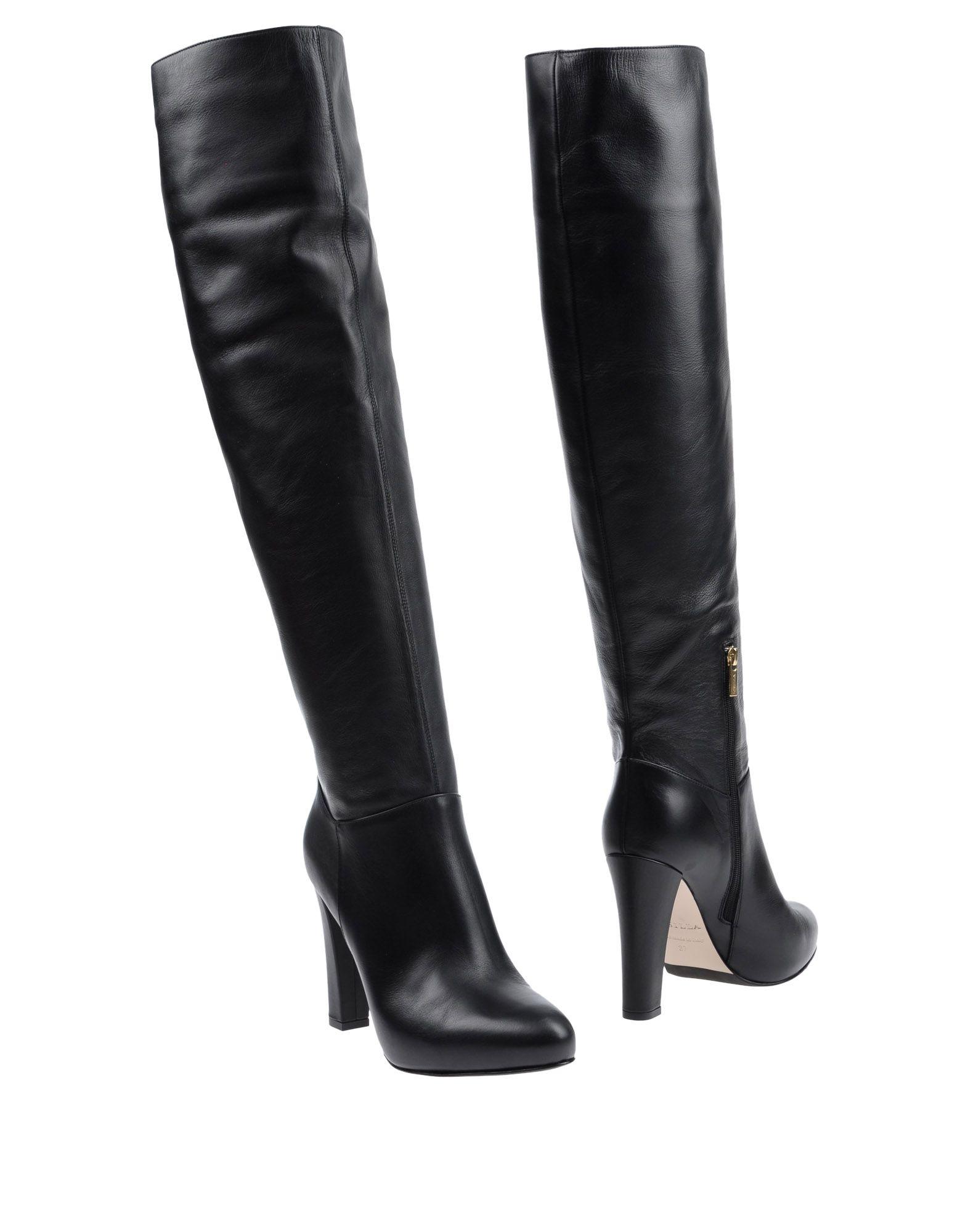 Le Silla Stiefel Damen    11287660AX Neue Schuhe c12c7d