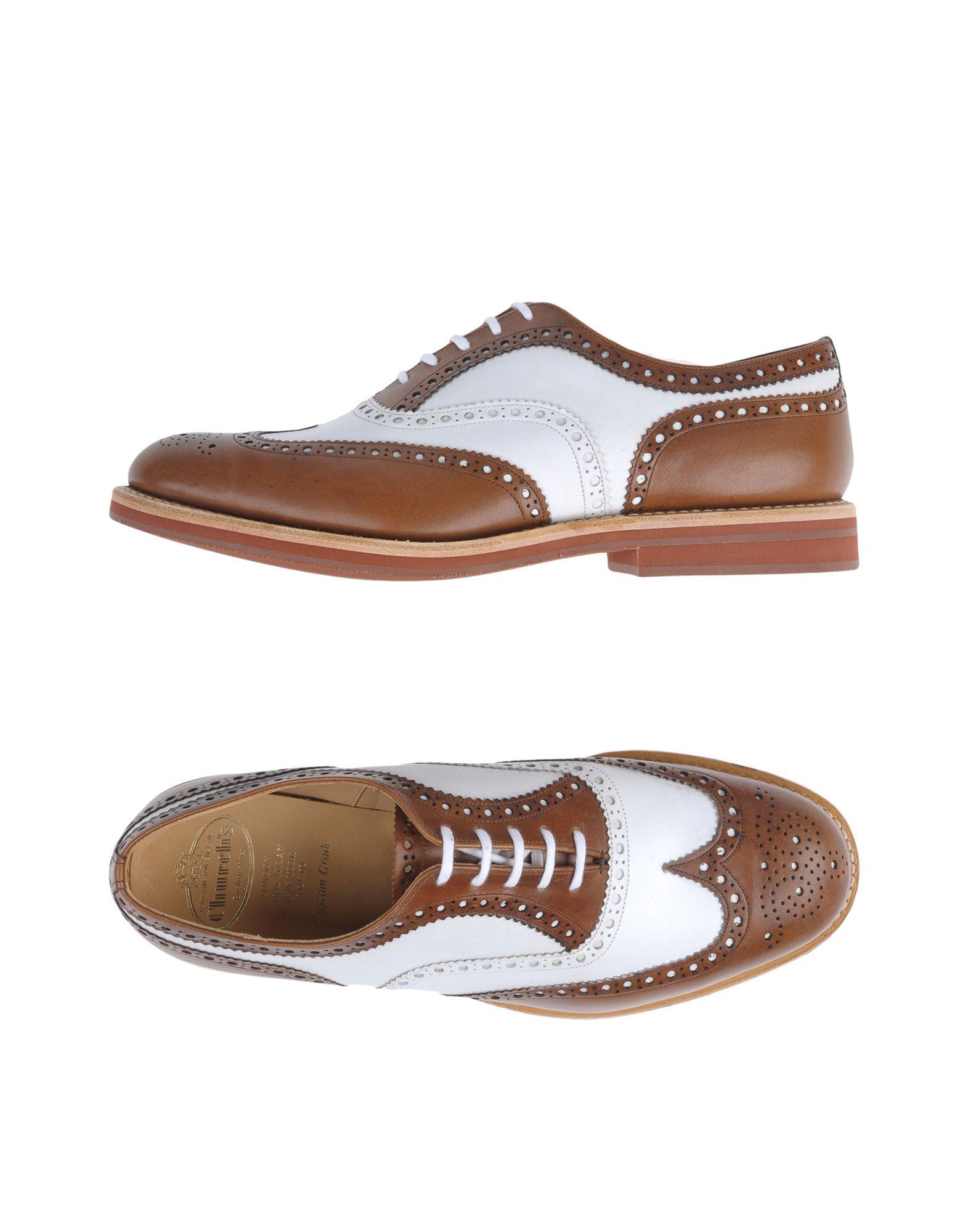 Church's Schnürschuhe Herren  11287733UT Gute Qualität beliebte Schuhe