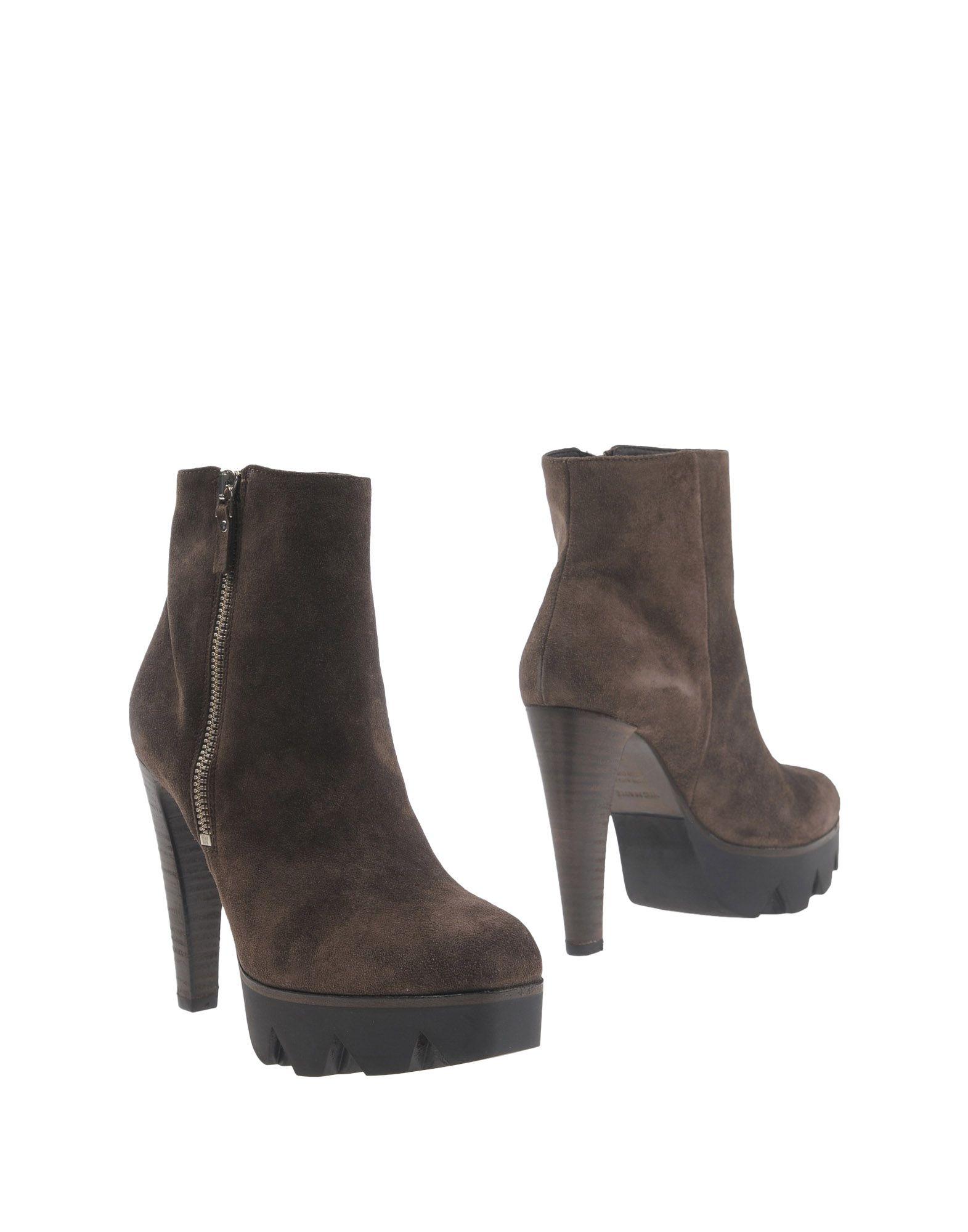 Vic Matiē Stiefelette Damen  11287752EPGut aussehende strapazierfähige Schuhe