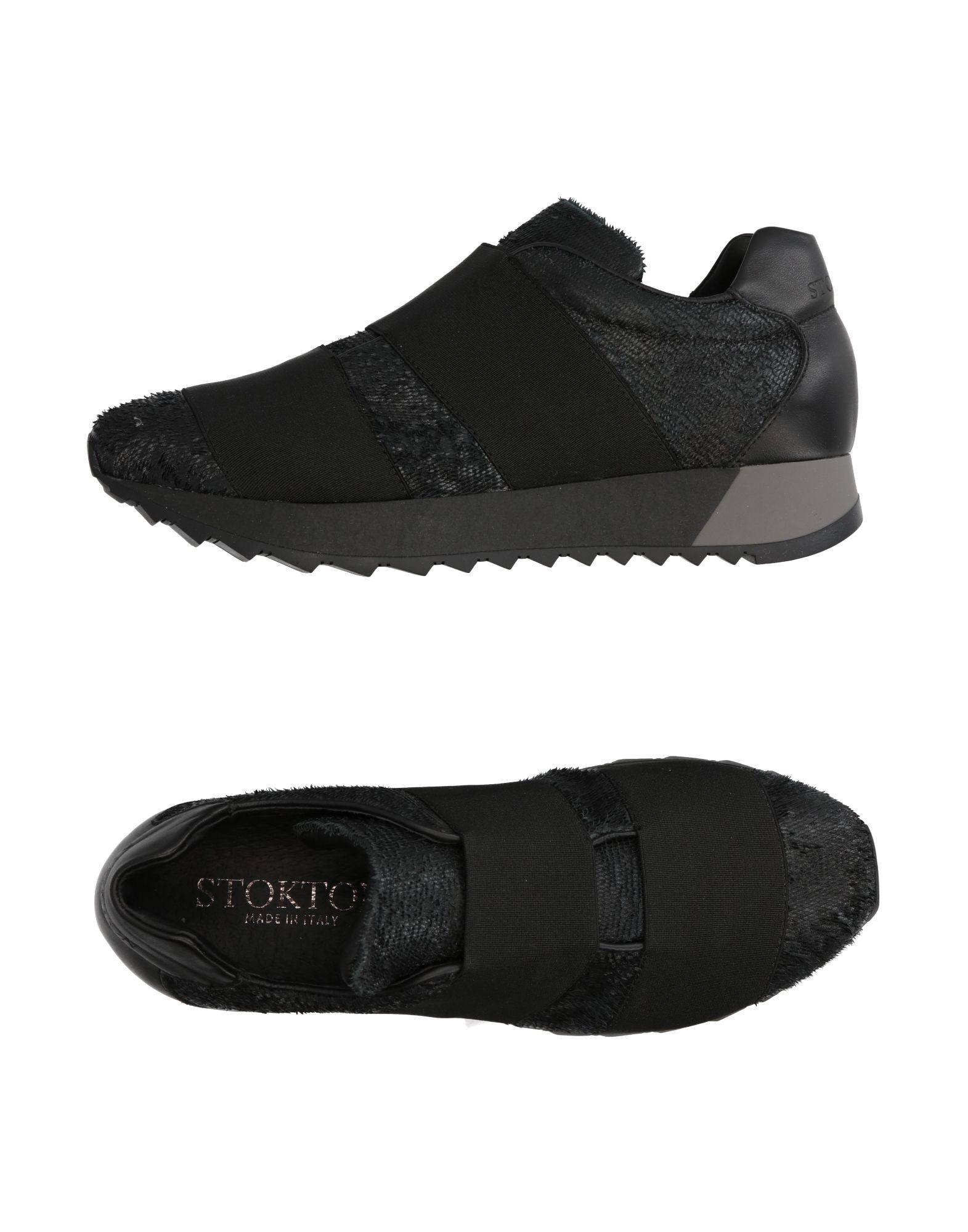 Stokton Sneakers - on Women Stokton Sneakers online on -  Canada - 11287828FK da84bb