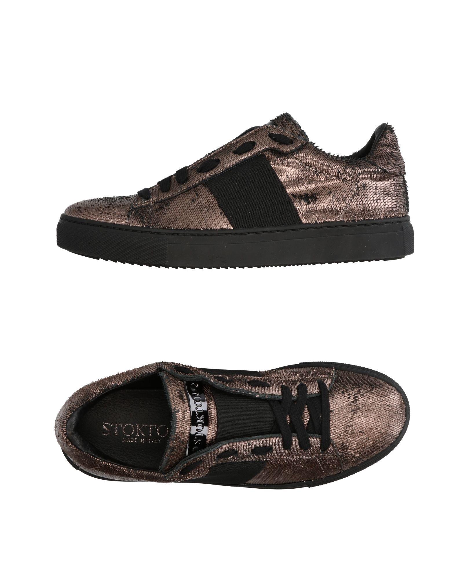 Sneakers Stokton Donna - 11287840AO elegante