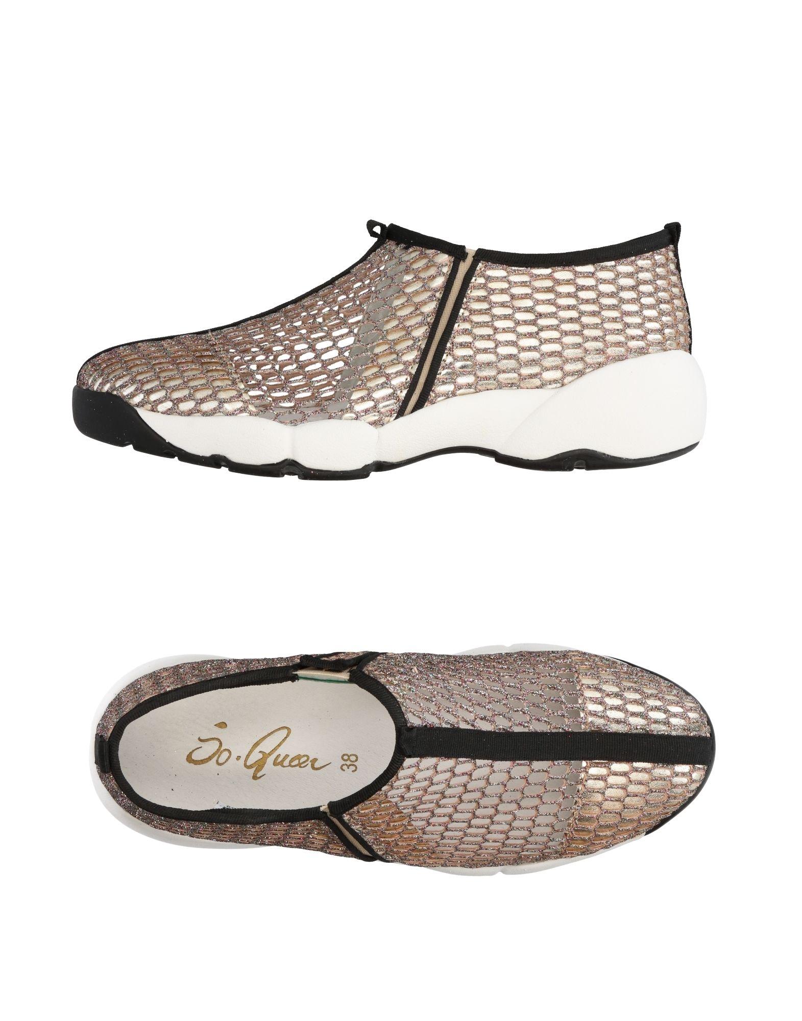 Haltbare Mode billige Schuhe So•Queen Sneakers Damen  11287848WM Heiße Schuhe