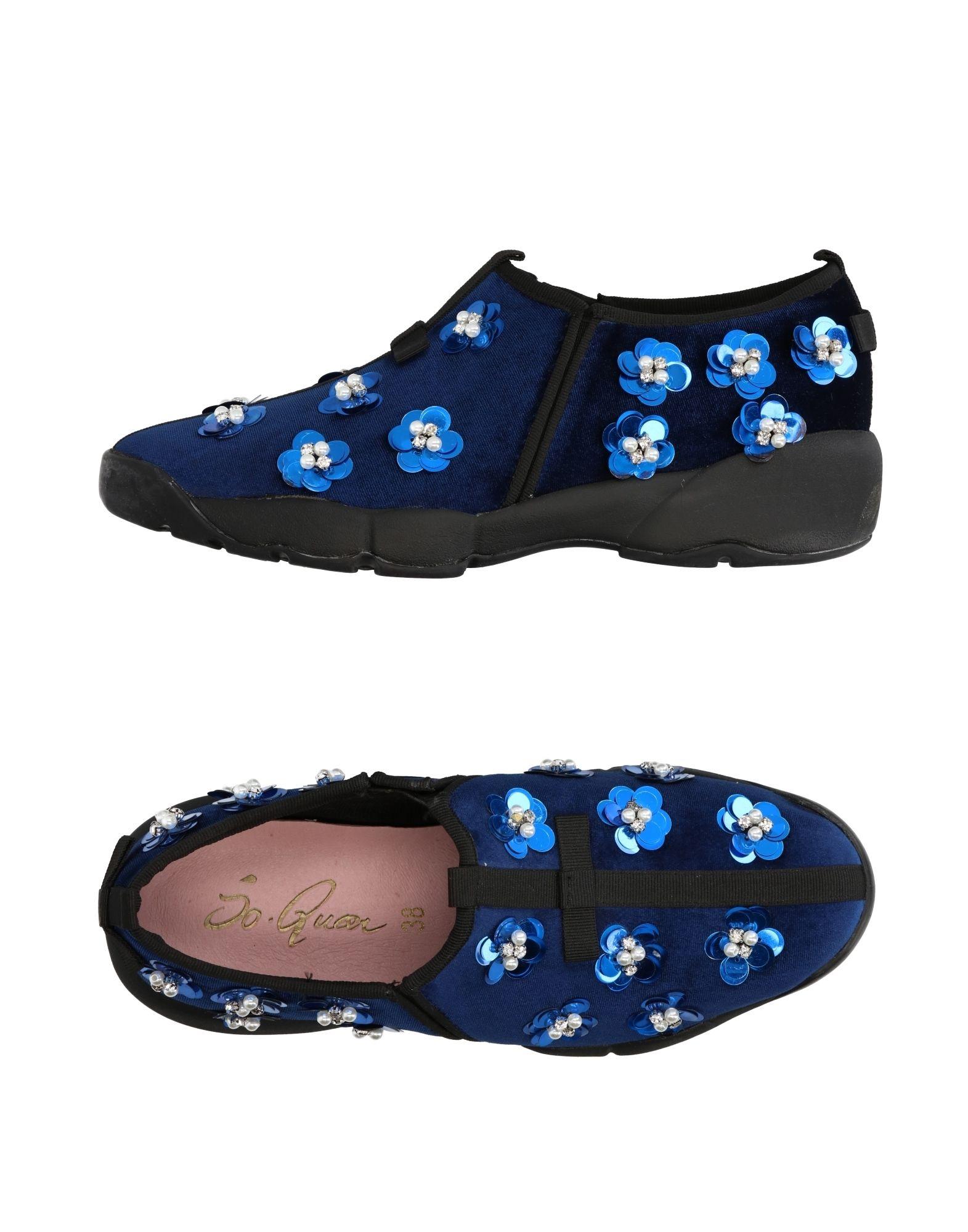 Haltbare Mode billige Schuhe So•Queen Sneakers Damen  11287864XB Heiße Schuhe