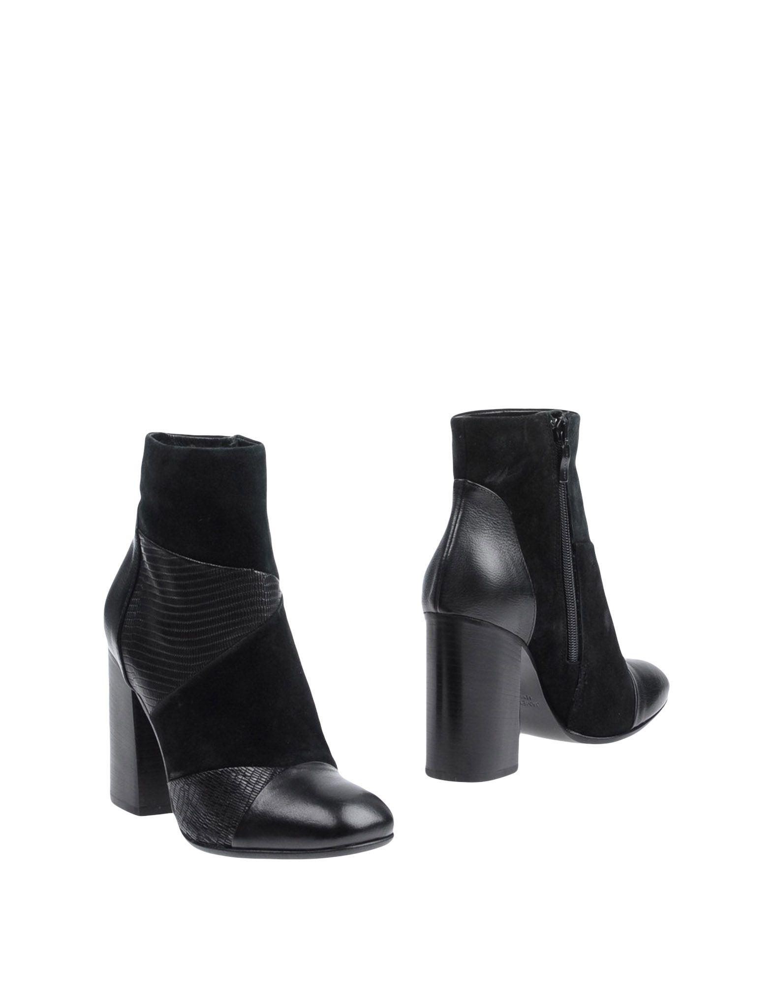 Stilvolle Janet billige Schuhe Janet & Janet Stilvolle Stiefelette Damen  11287865WB f21e93