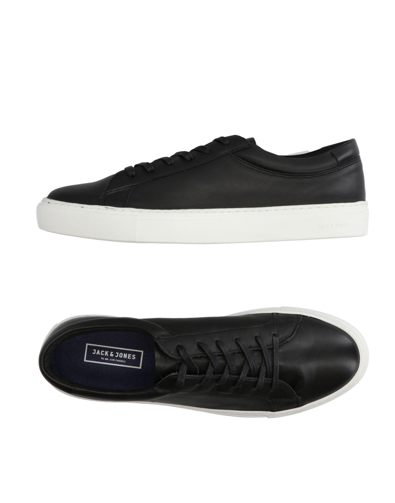 Rabatt echte Schuhe Jack Jones & Jones Jack Sneakers Herren  11287869AG 14a017