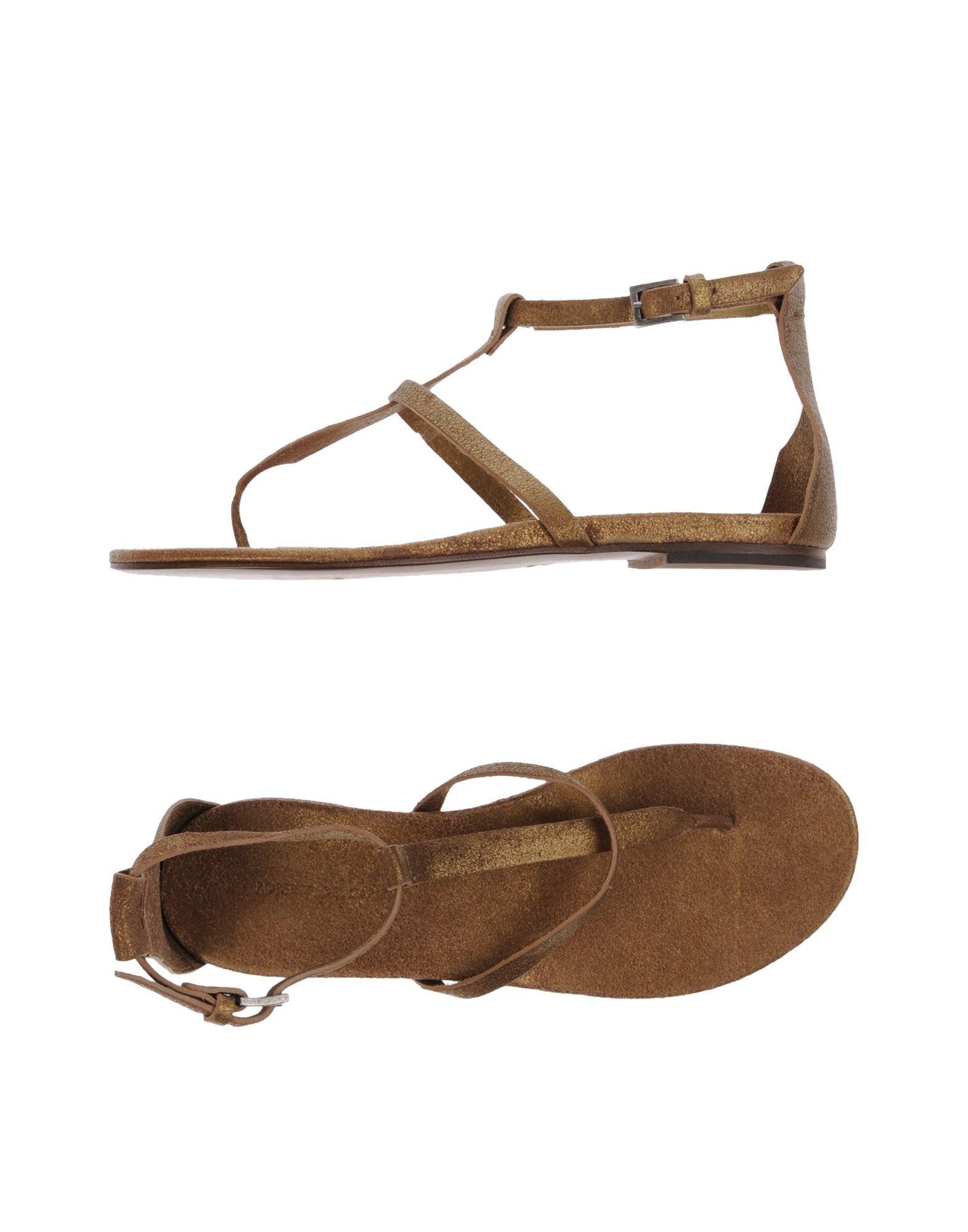 Stilvolle billige Schuhe Roberto Del Carlo Dianetten Damen  11287959UJ