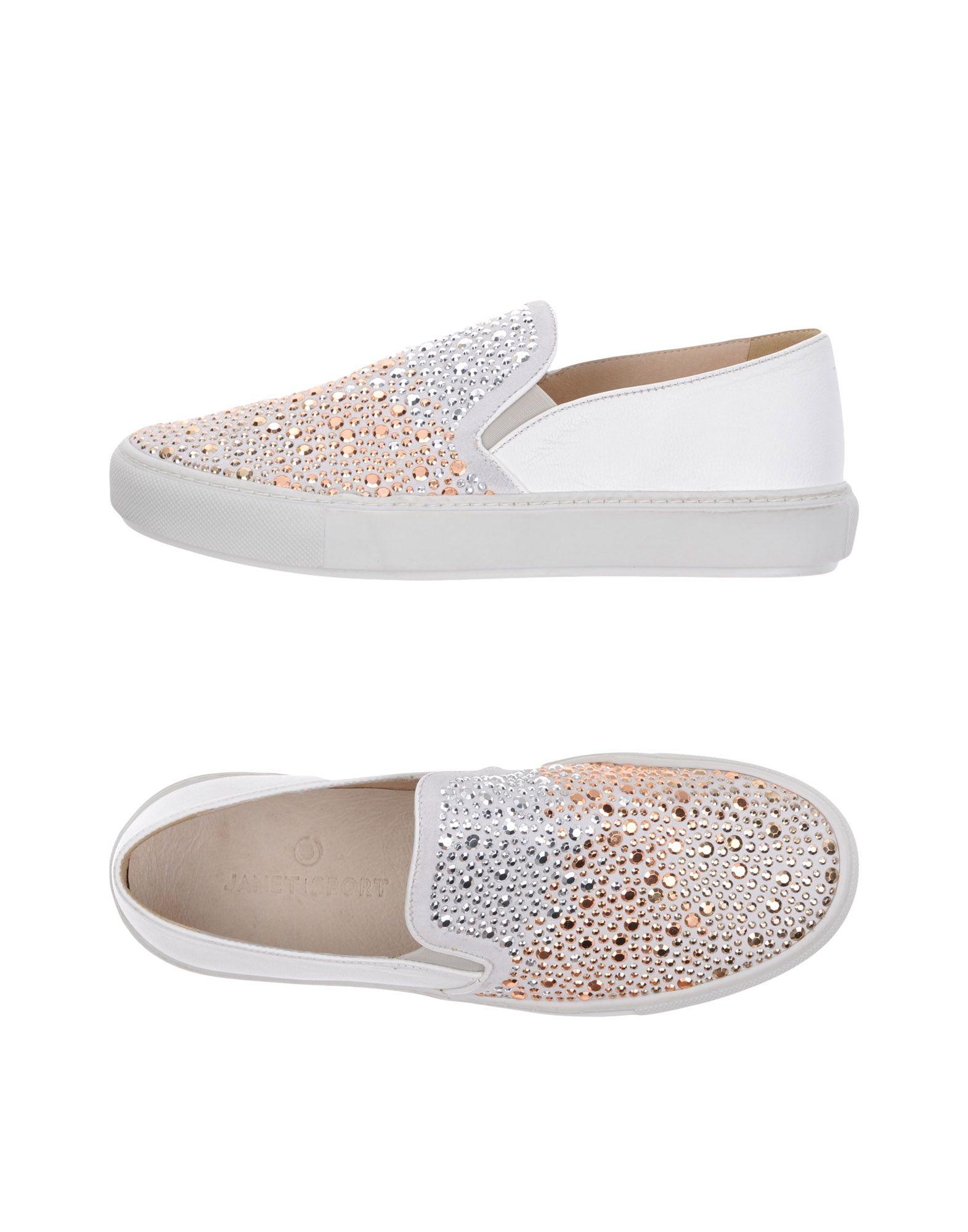 Janet Sport Sneakers Damen  11287972IK 11287972IK  Gute Qualität beliebte Schuhe 61cb39