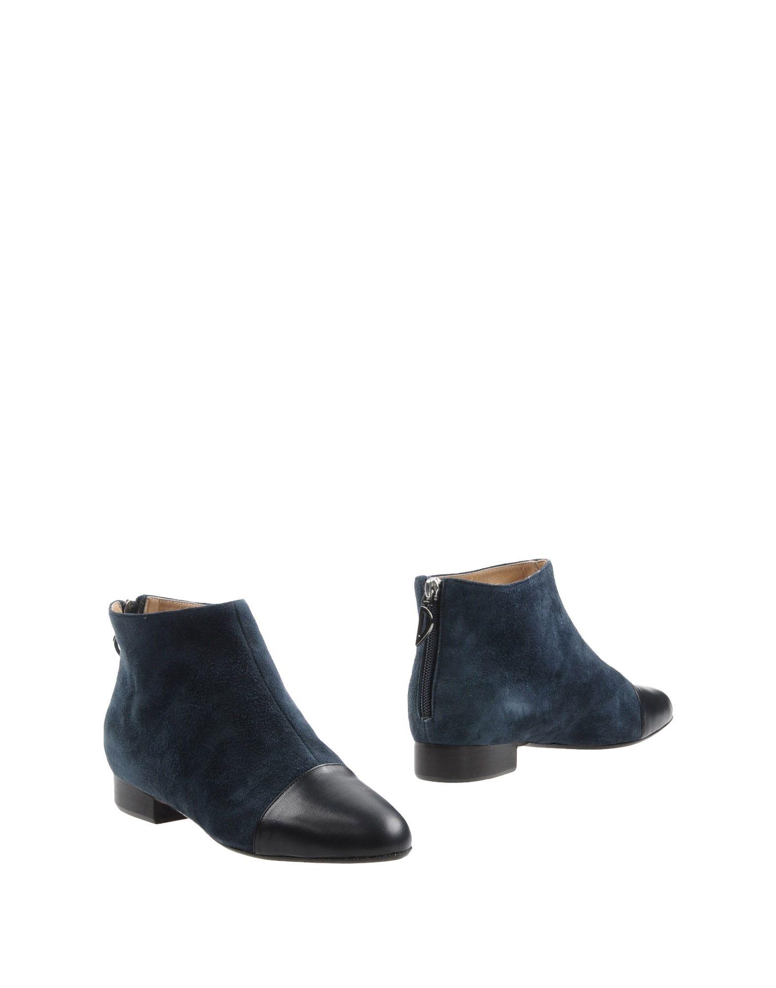 Rabatt Schuhe Stiefelette Dibrera By Paolo Zanoli Stiefelette Schuhe Damen  11288128XT 9c60b2