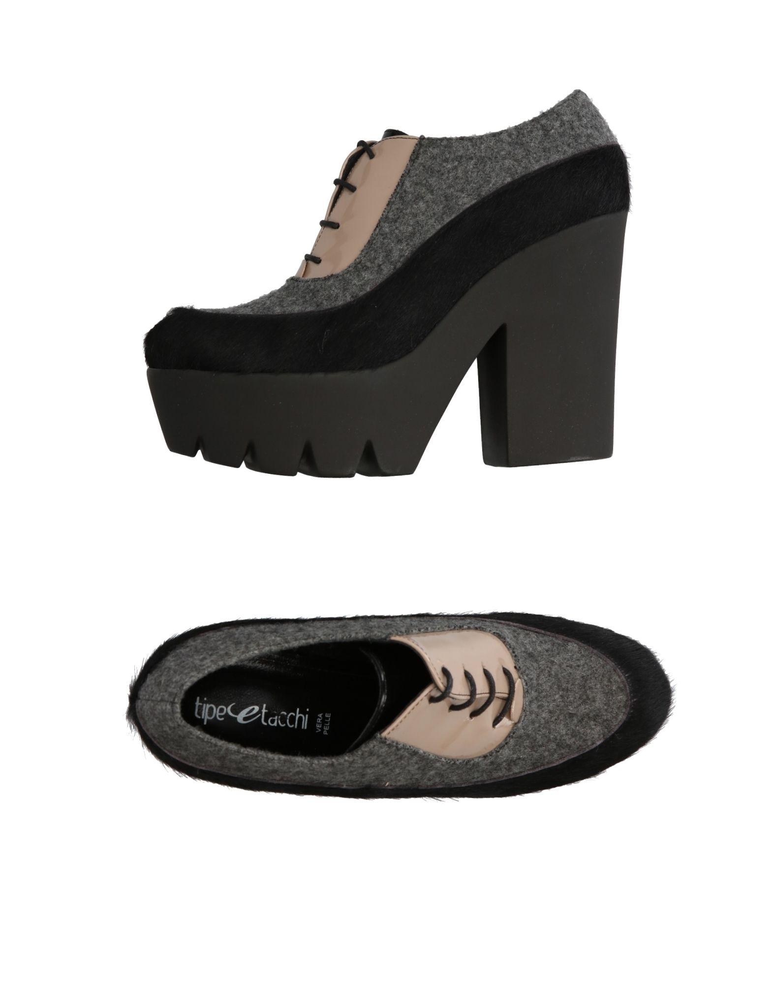 Tipe E Tacchi Schnürschuhe Damen  11288174RQ Schuhe Gute Qualität beliebte Schuhe 11288174RQ 9b989a