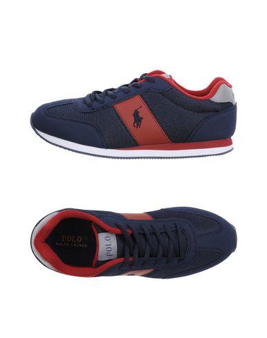 RALPH LAUREN Sneakers