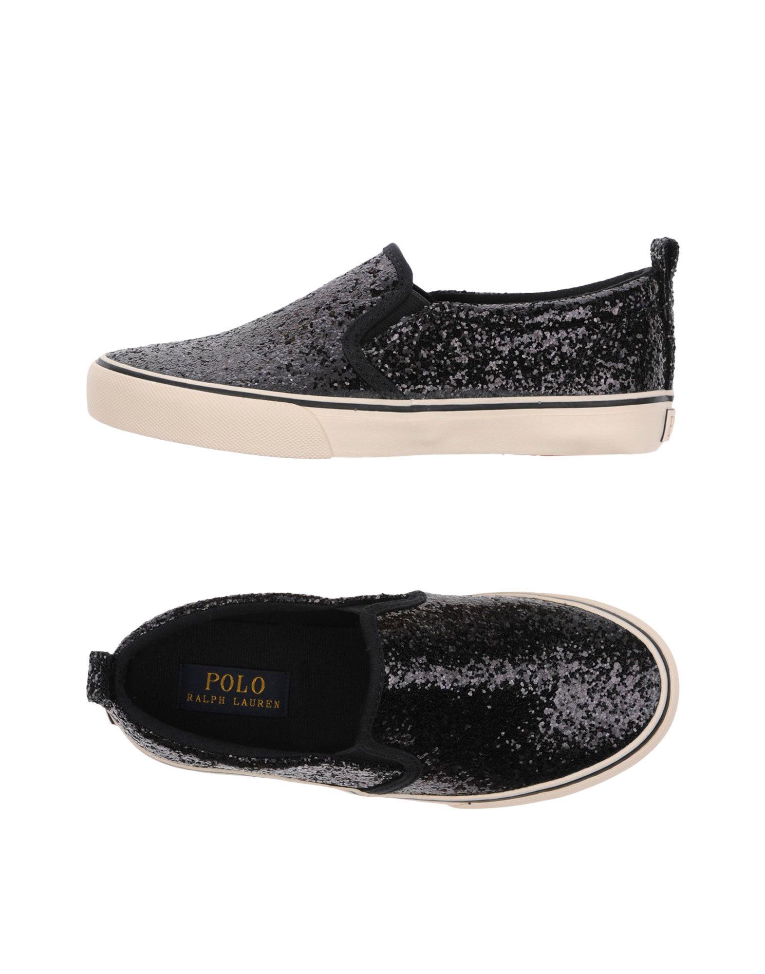 f71bf6b4be6 Ralph Lauren Sneakers - Women Ralph Lauren Sneakers online on YOOX United  States - 11288353AA