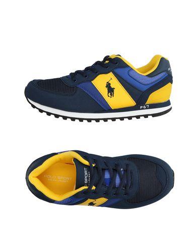 RALPH LAUREN Sneakers Gute Qualität VuDHUOkvIh