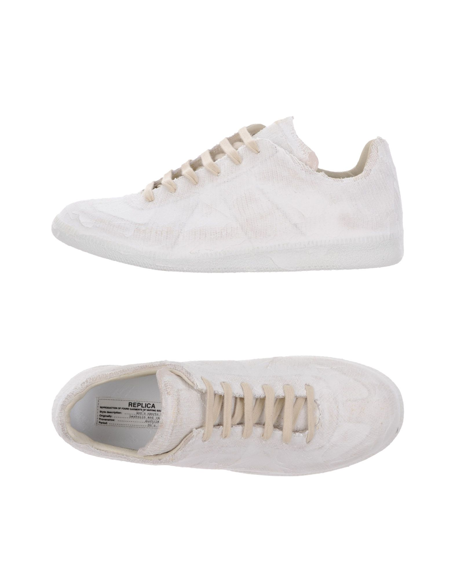 Maison Margiela Sneakers Herren  11288399DK Gute Qualität beliebte Schuhe