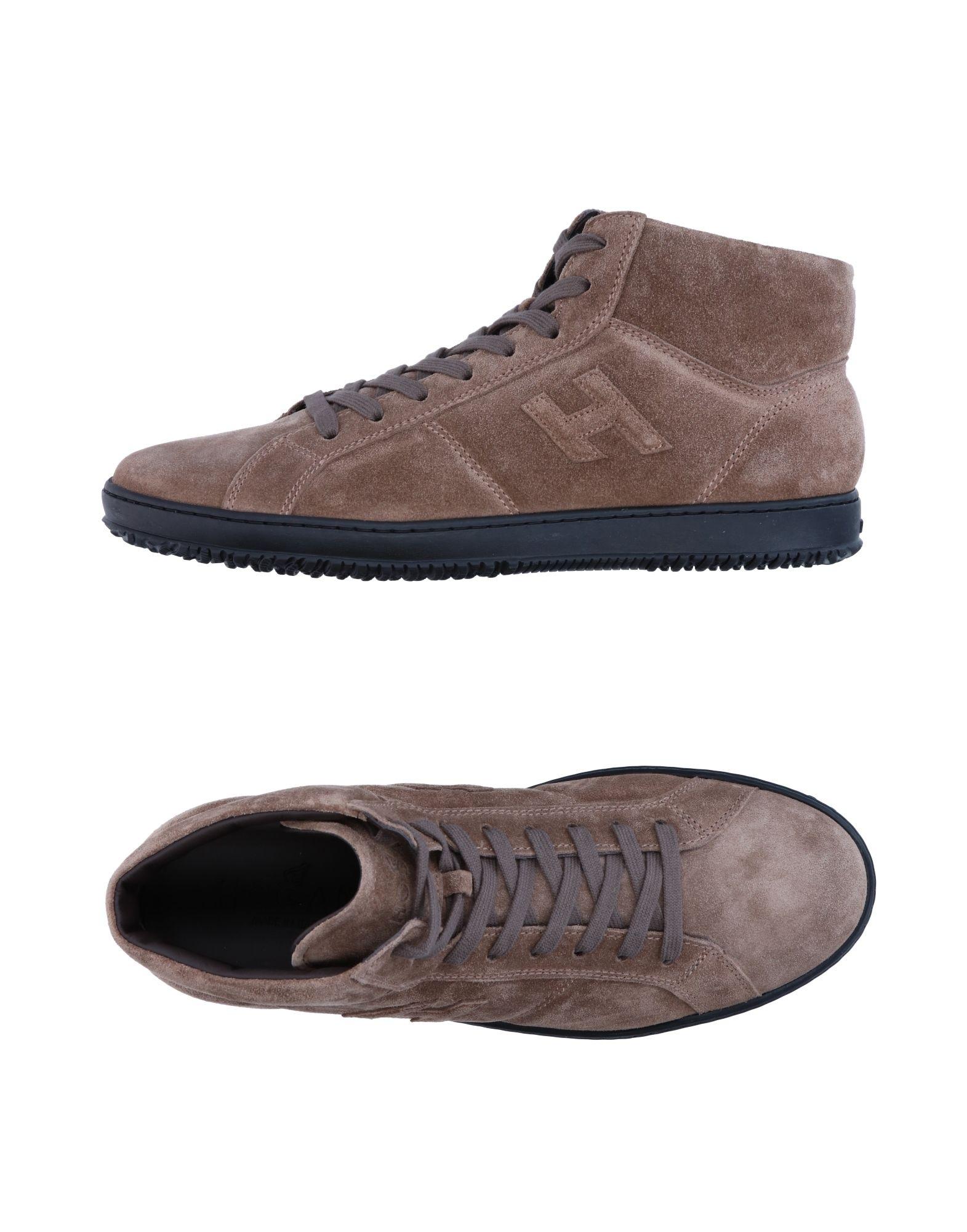 Haltbare Mode billige Schuhe Hogan Sneakers Herren  11288447JX Heiße Schuhe