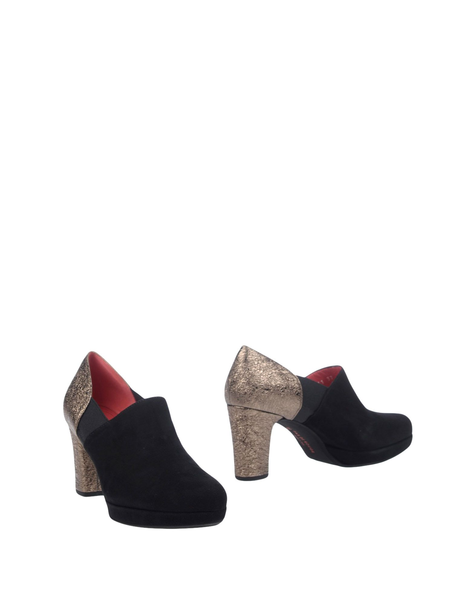Pas De Rouge Stiefelette Damen  11288489FW Gute Qualität beliebte Schuhe
