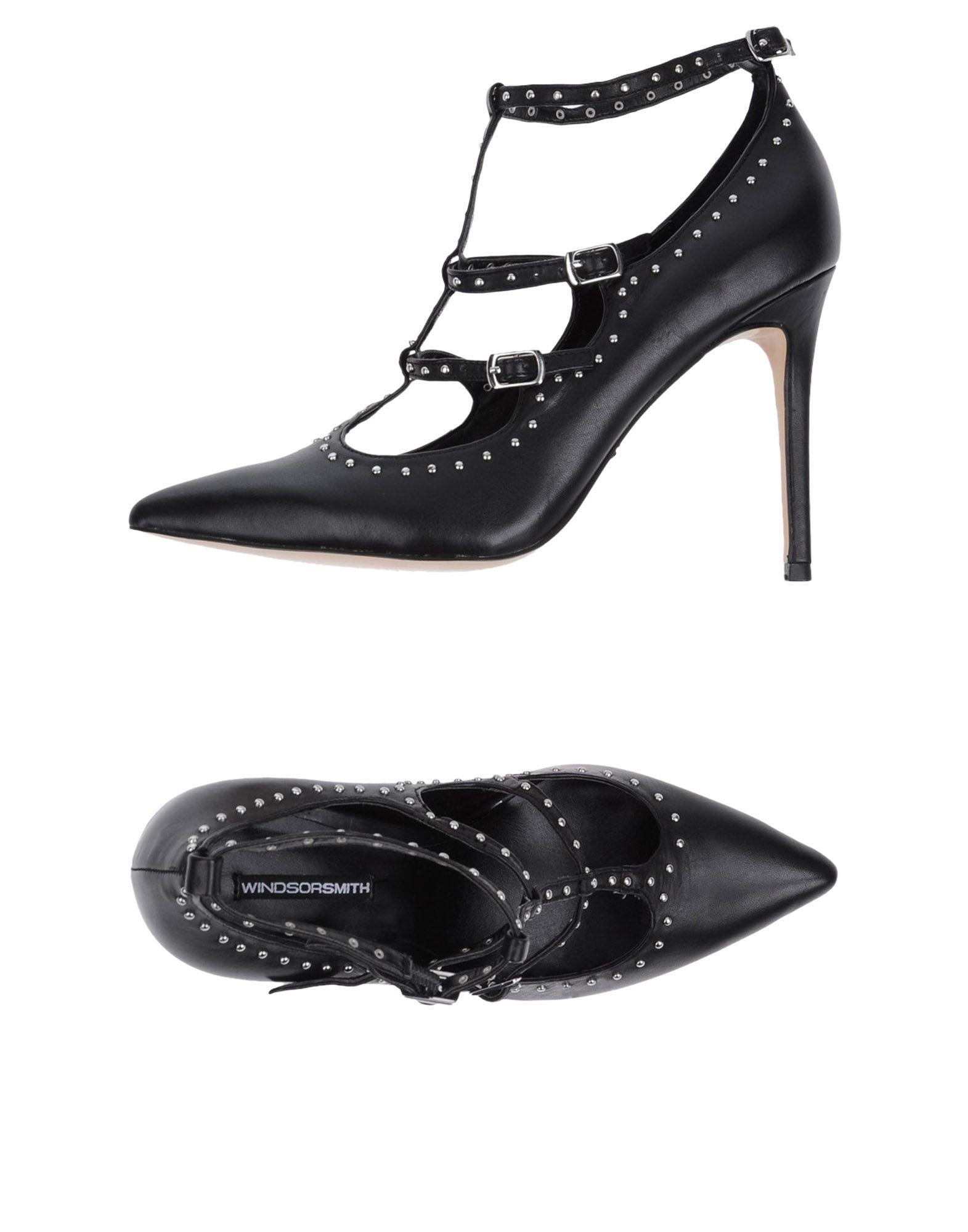 Windsor Smith Pumps Damen  11288492XJ Gute Qualität beliebte Schuhe