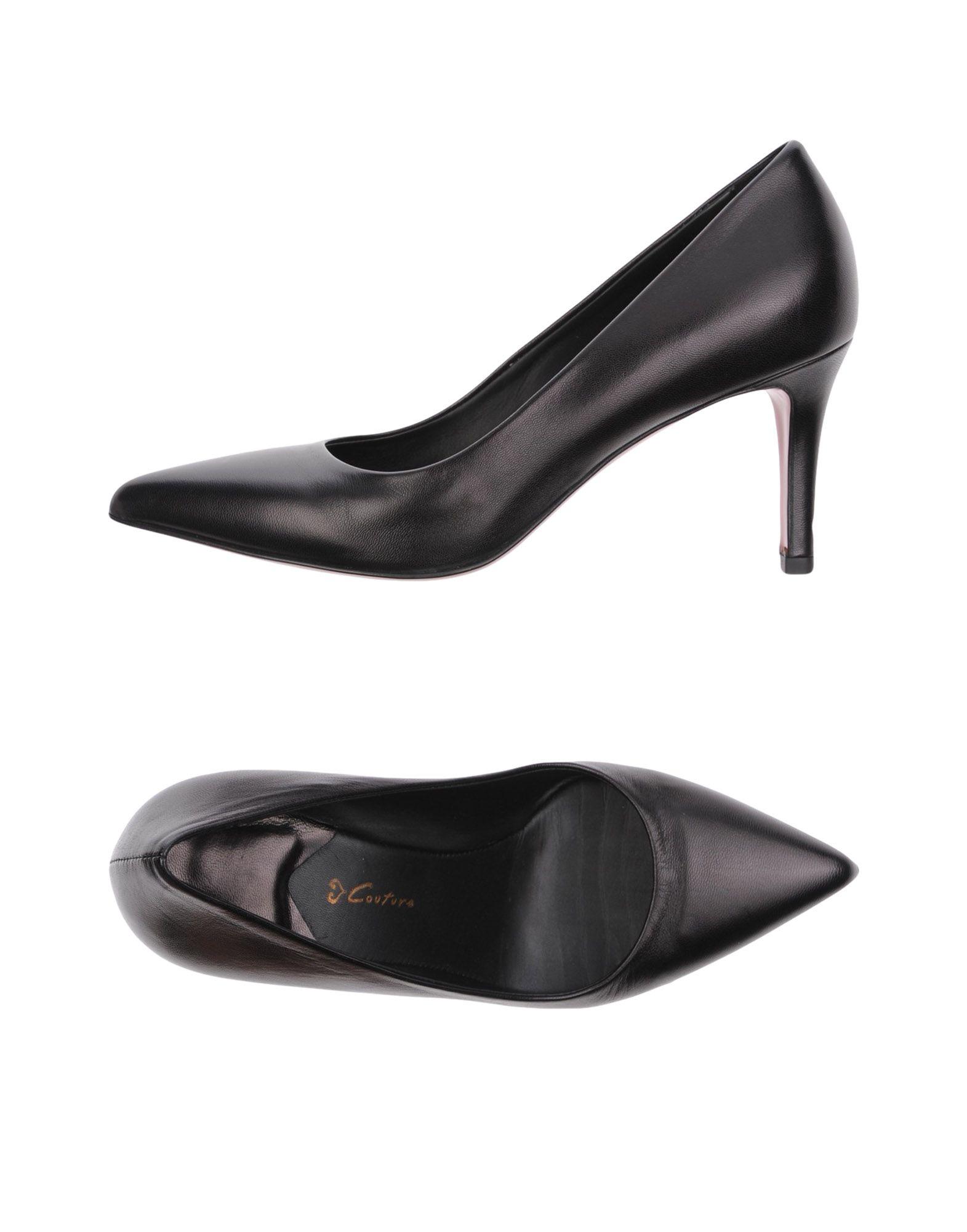 Gut um billige Schuhe zu tragenCouture Pumps Damen Damen Damen  11288525TS f6440e