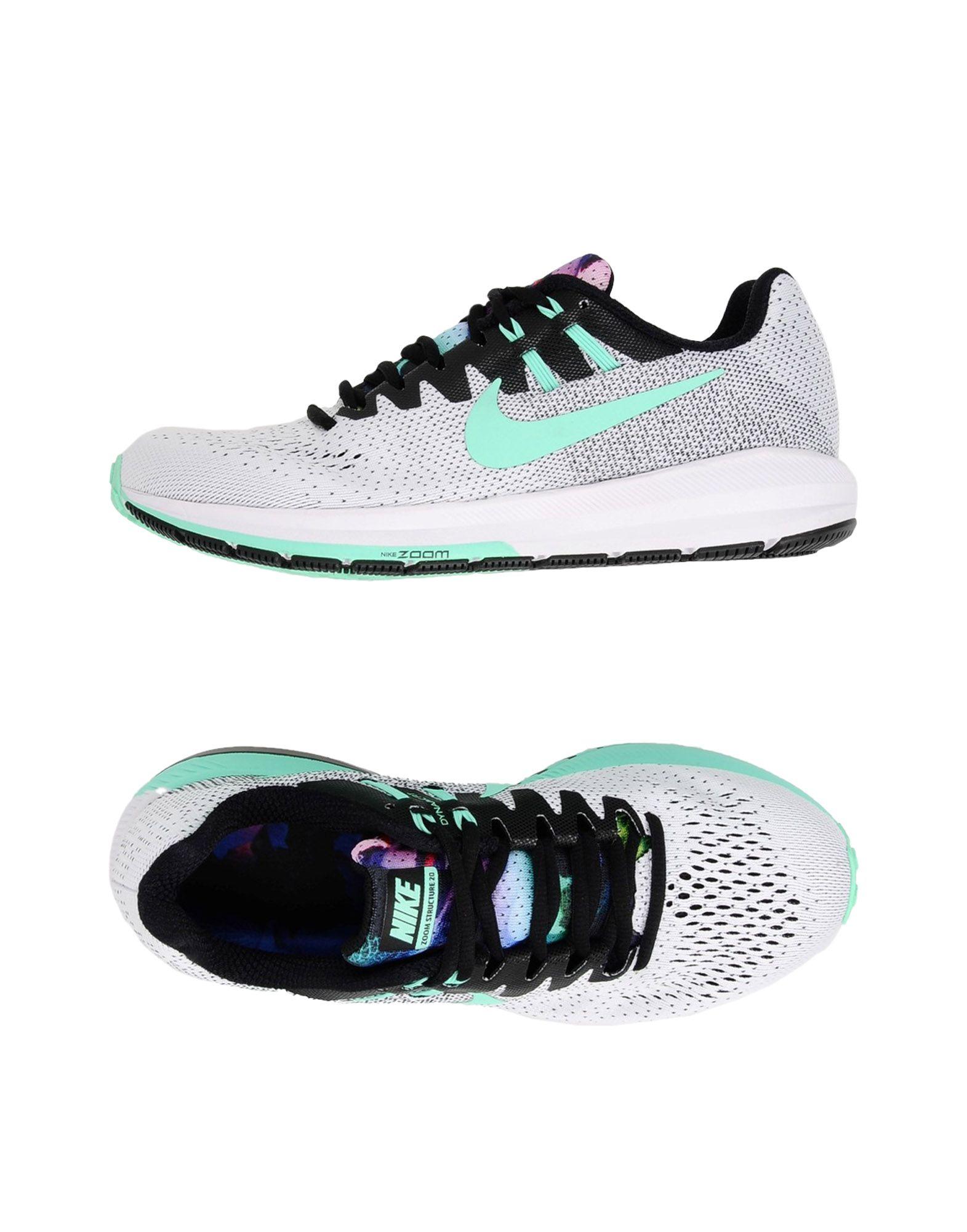 Turnschuhe Nike Air Zoom Structure 20 Solstice - damen - 11288615ET