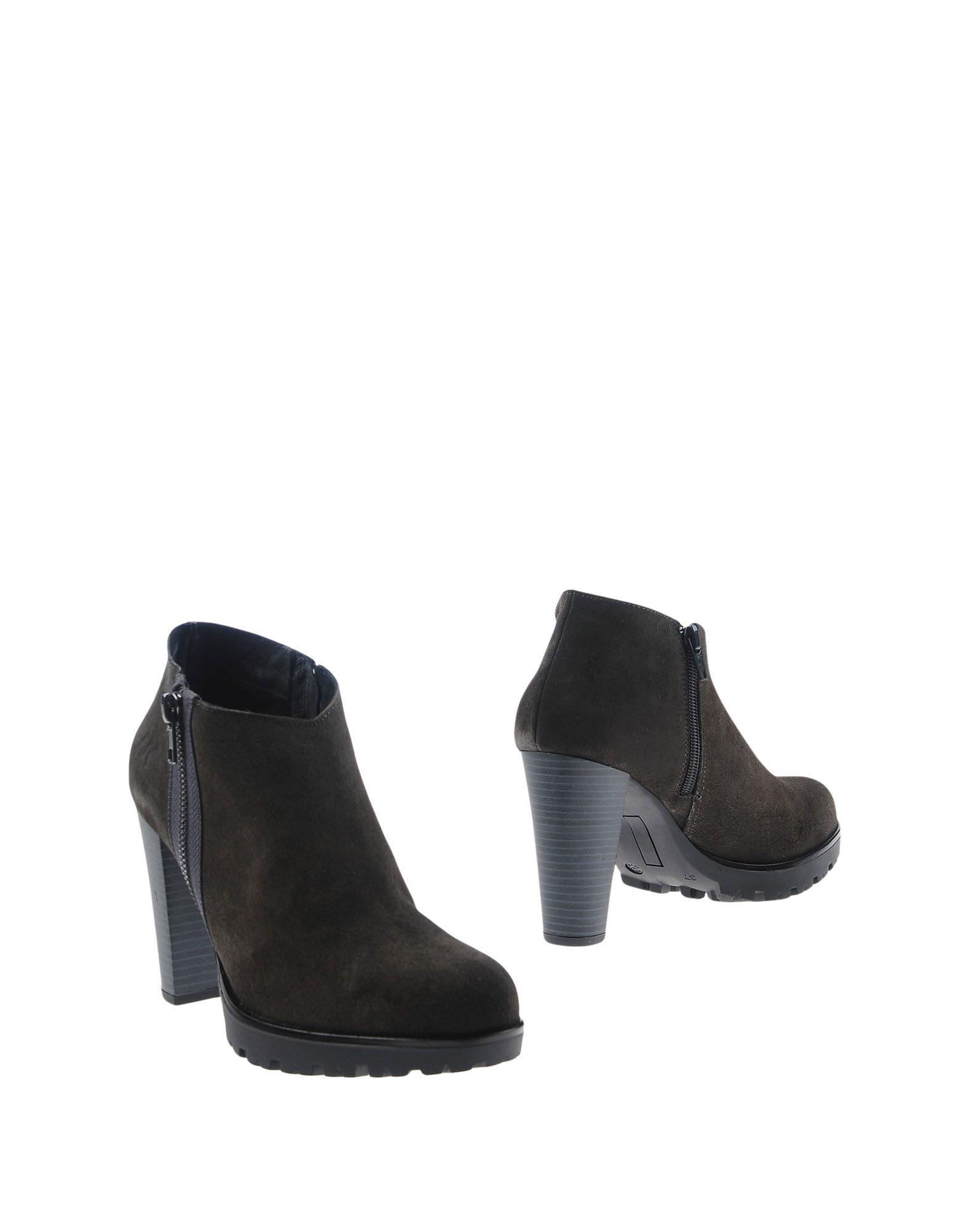 Lumberjack Stiefelette Damen  11288640GF Gute Qualität beliebte Schuhe