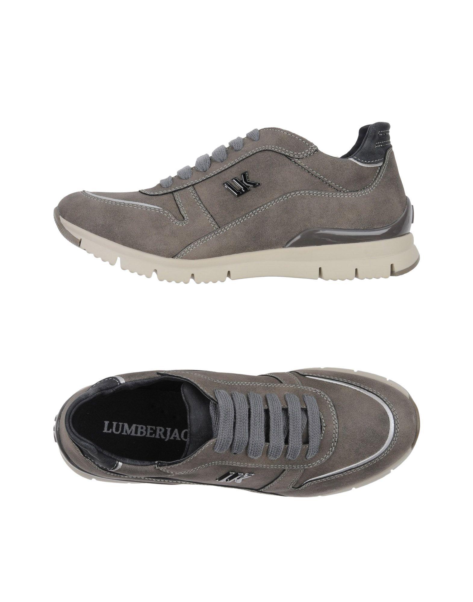 Moda Donna Sneakers Lumberjack Donna Moda - 11288683WK 0ac409