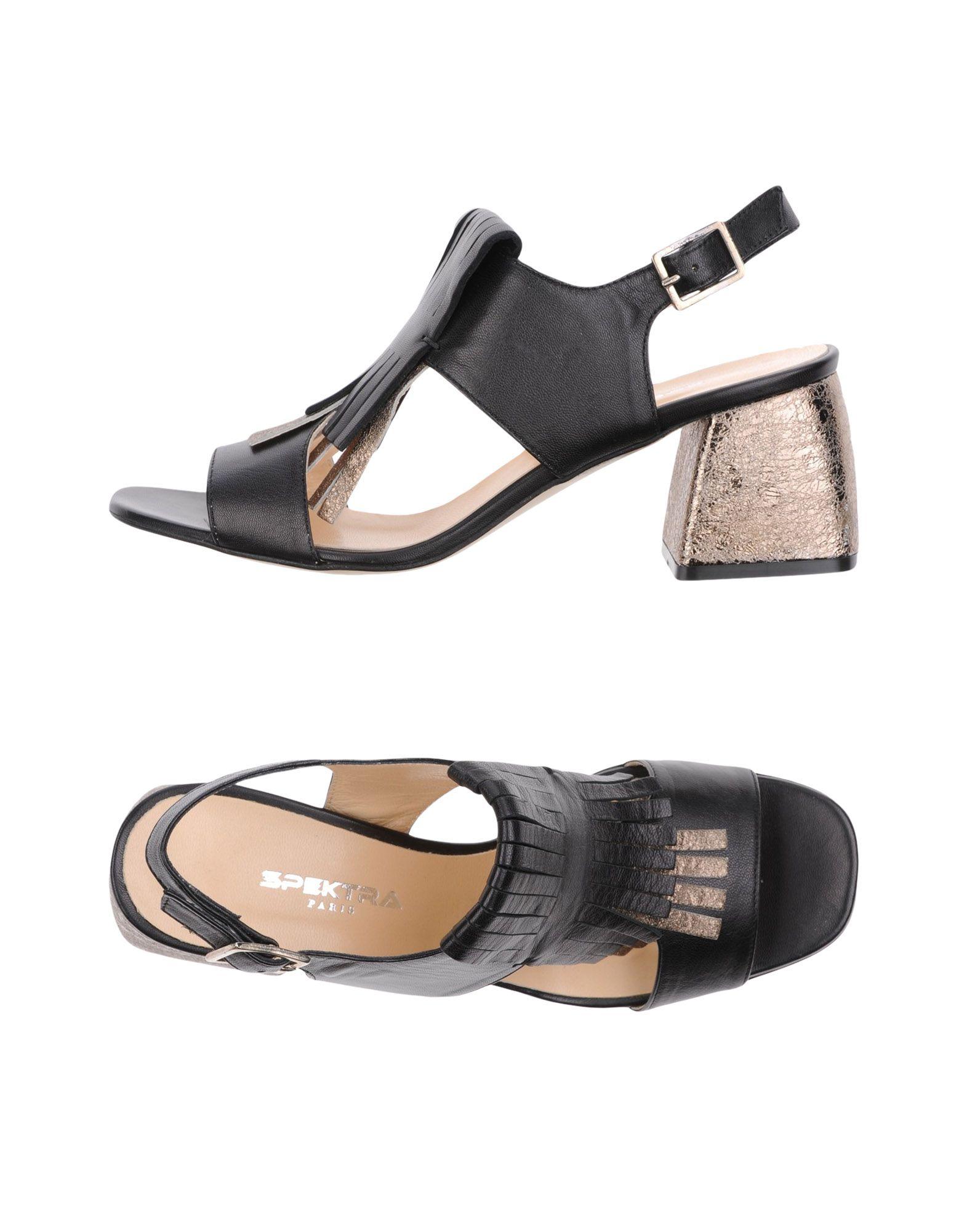 Spektra  Paris 11288700FJ Sandalen Damen  11288700FJ Paris Gute Qualität beliebte Schuhe fec05b