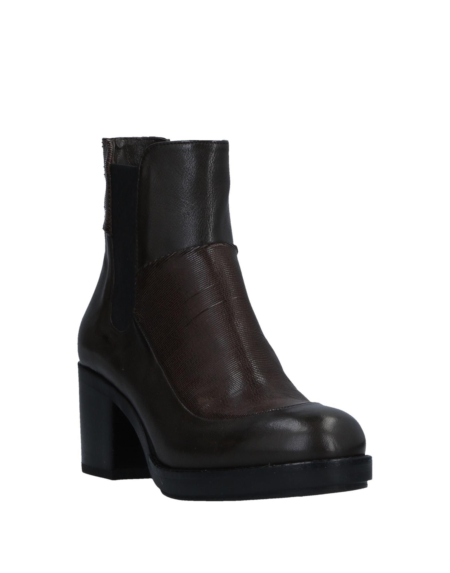 Gut um billige Janet Schuhe zu tragenJanet & Janet billige Chelsea Boots Damen  11288736OB a21f92