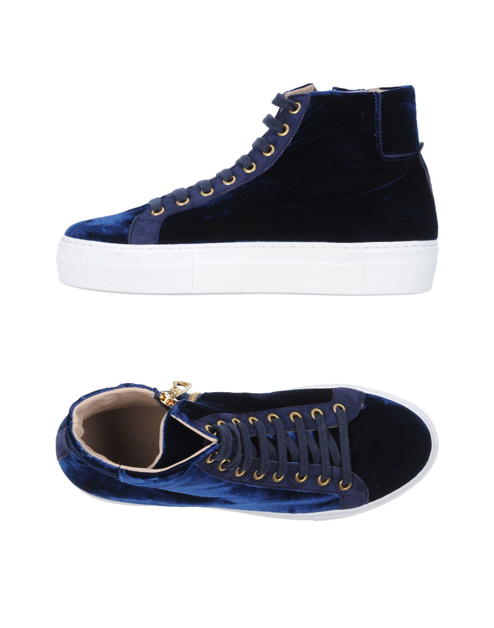 Sneakers Dibrera By Paolo Zanoli Donna - 11288741BH