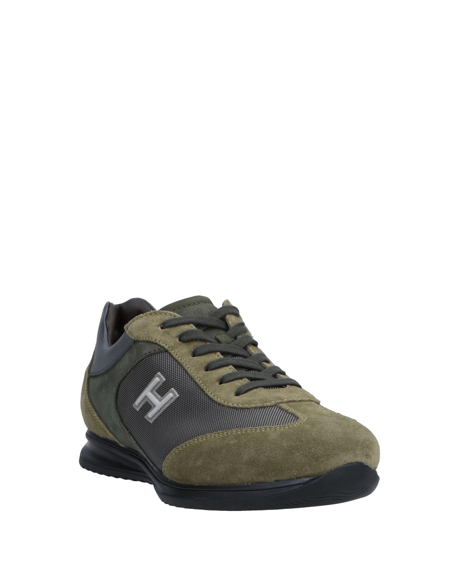 Hogan Sneakers Herren Qualität  11288755RJ Gute Qualität Herren beliebte Schuhe 13e269