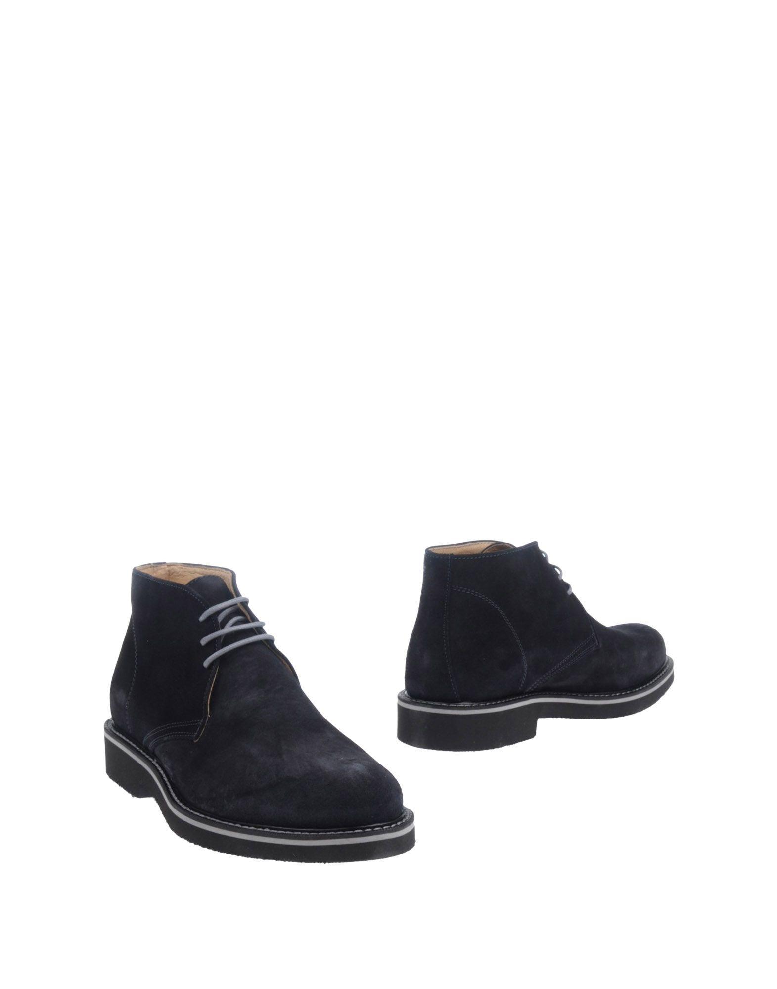 Rabatt echte Schuhe Exton Stiefelette Herren  11288808PS