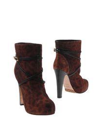 DIBRERA BY PAOLO ZANOLI - Ankle boot